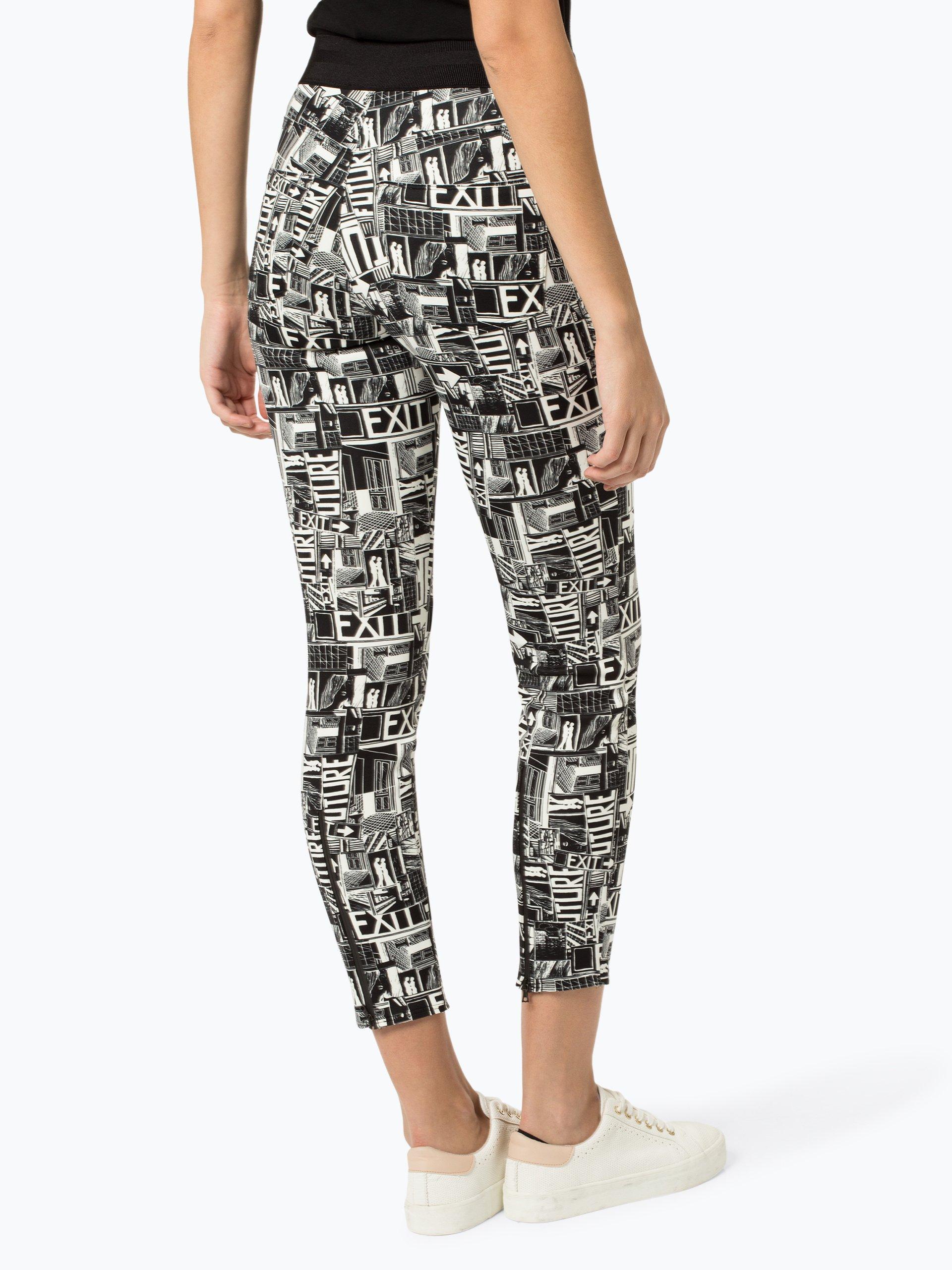 Cambio Spodnie damskie – Lilbeth