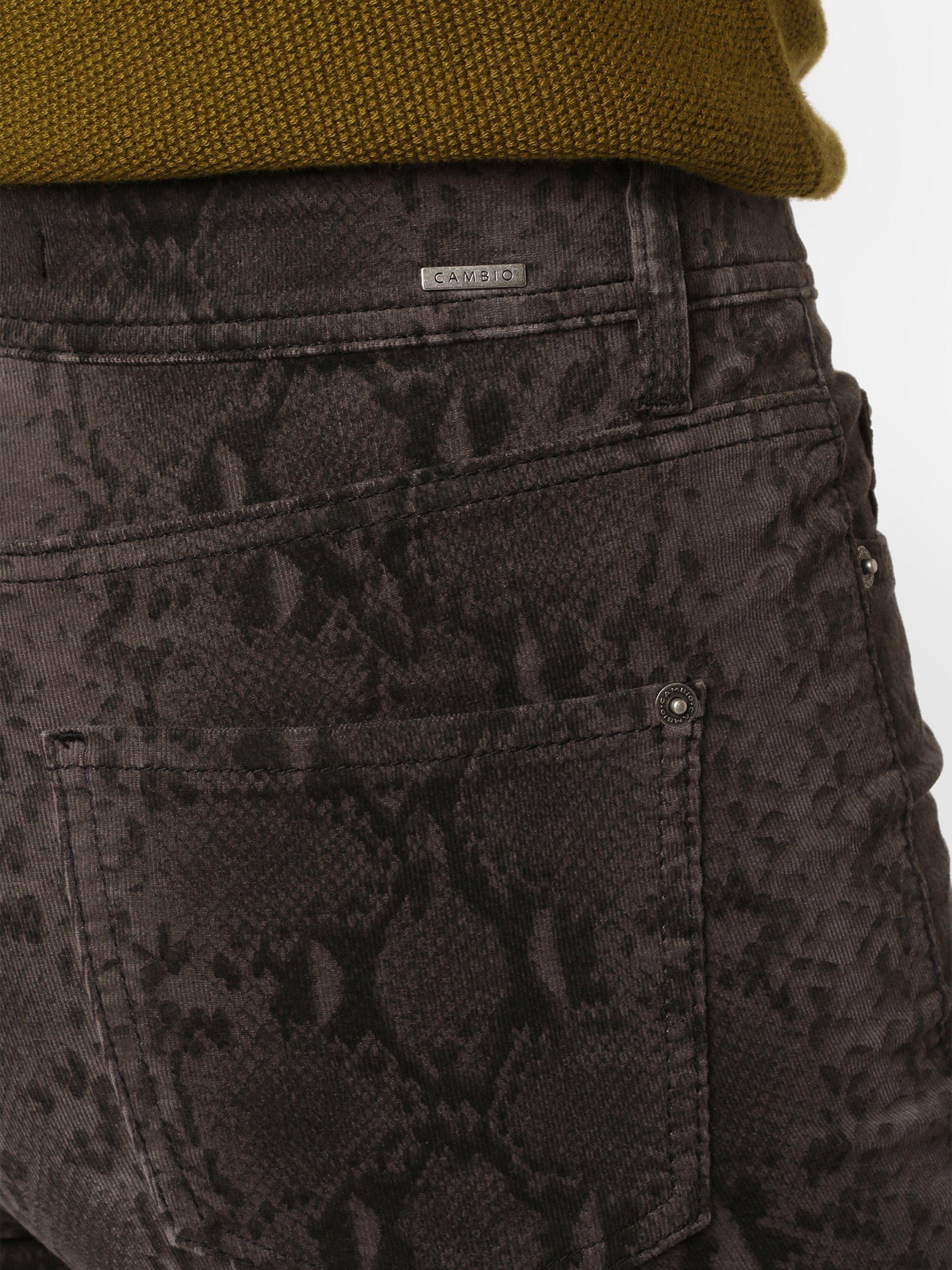 Cambio Spodnie damskie – Parla