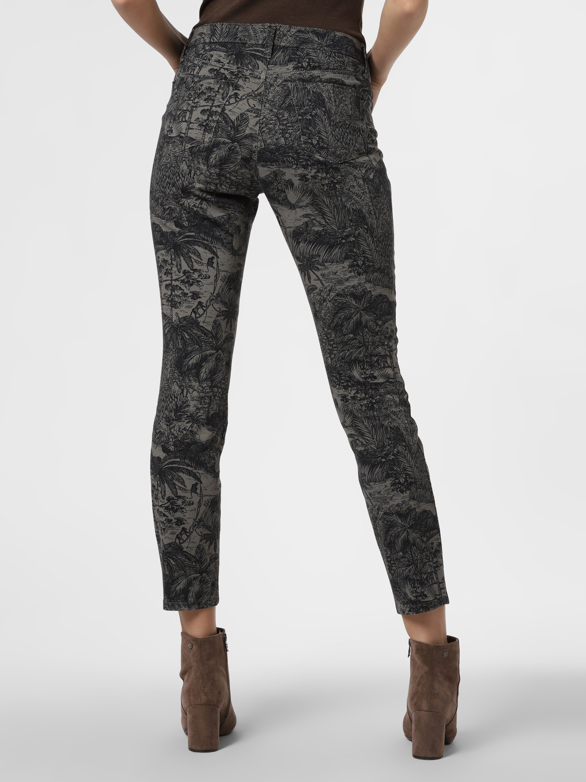 Cambio Spodnie damskie – Piper