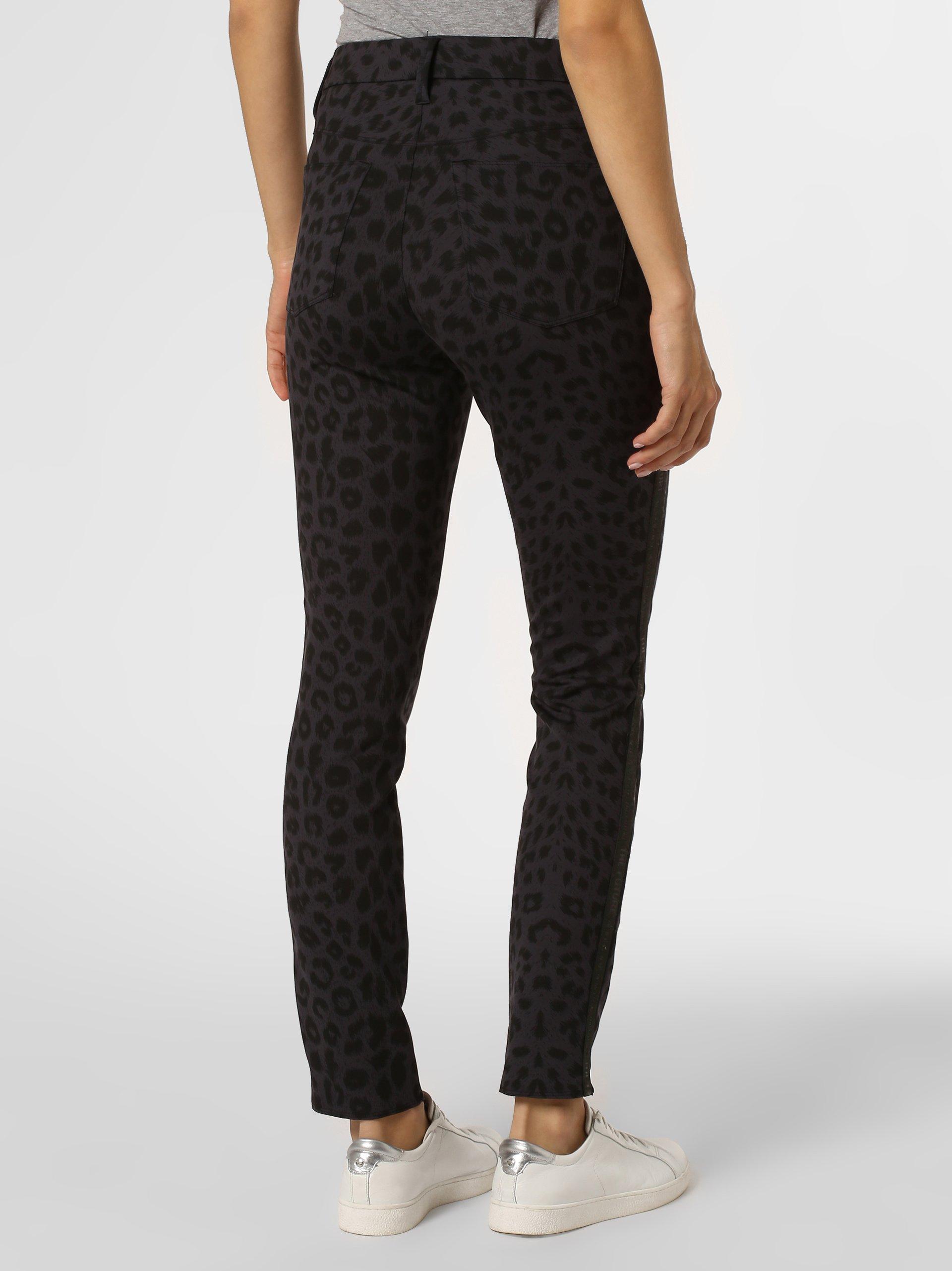 Cambio Spodnie damskie – Ray