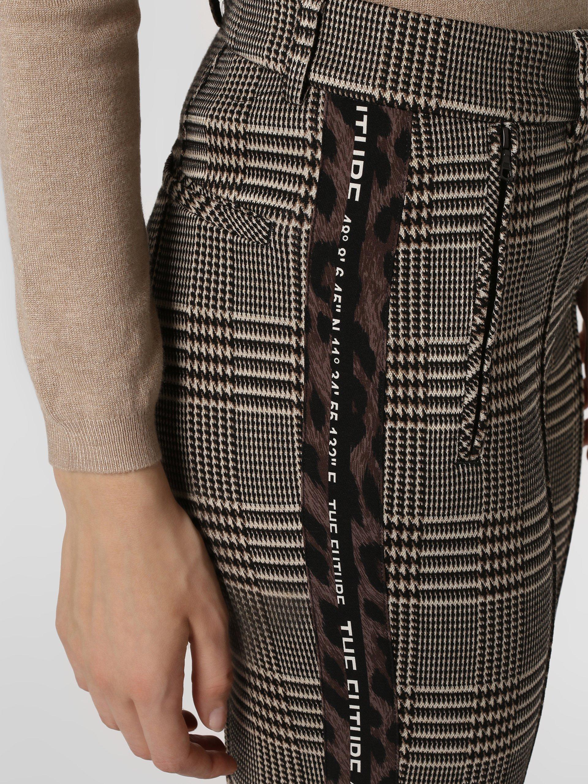 Cambio Spodnie damskie – Rhona