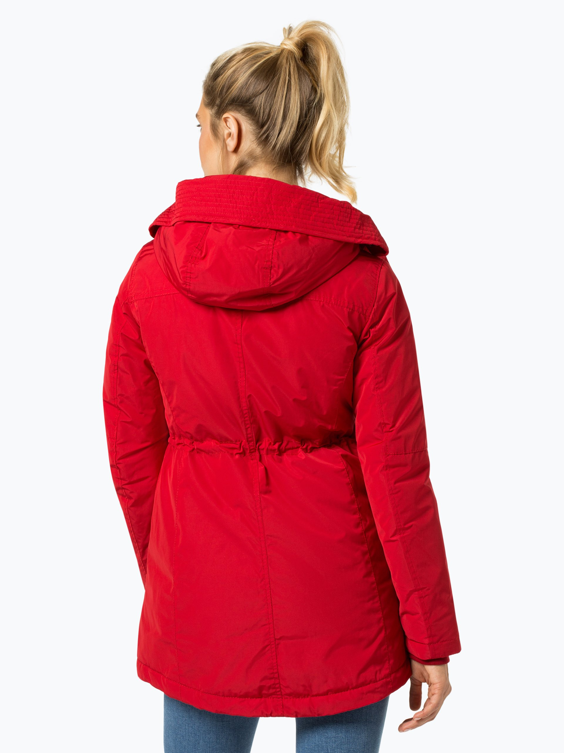 Camel Active Damen Funktionsjacke