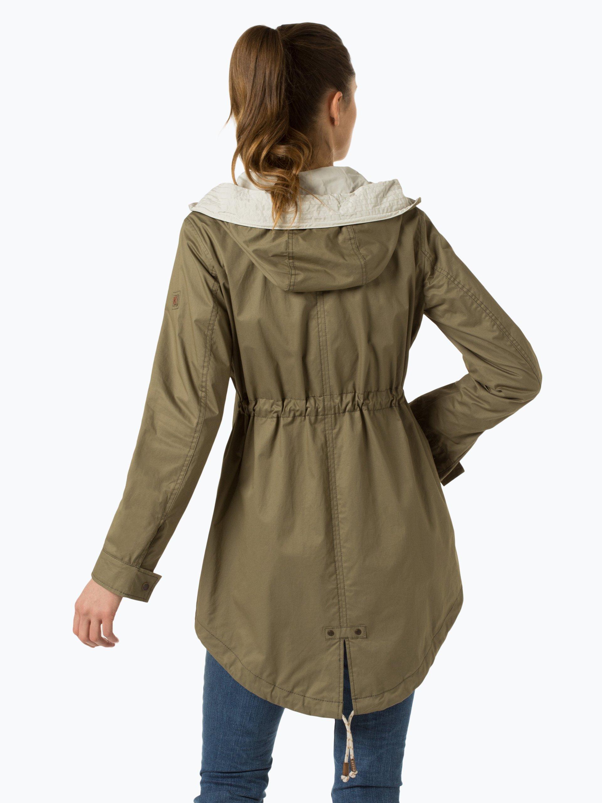 Camel Active Damen Jacke