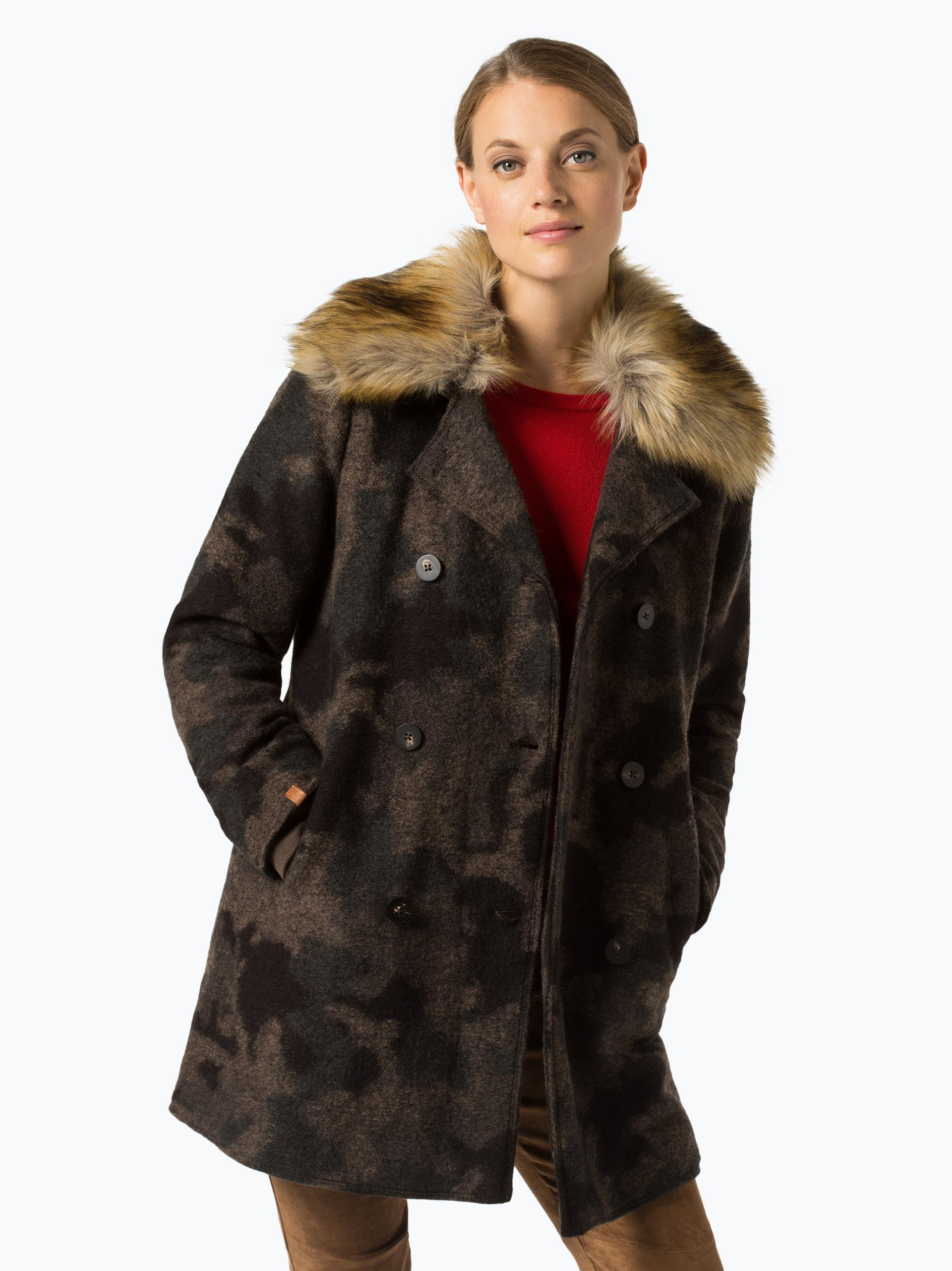 camel active damen mantel 2 online kaufen peek und cloppenburg de. Black Bedroom Furniture Sets. Home Design Ideas