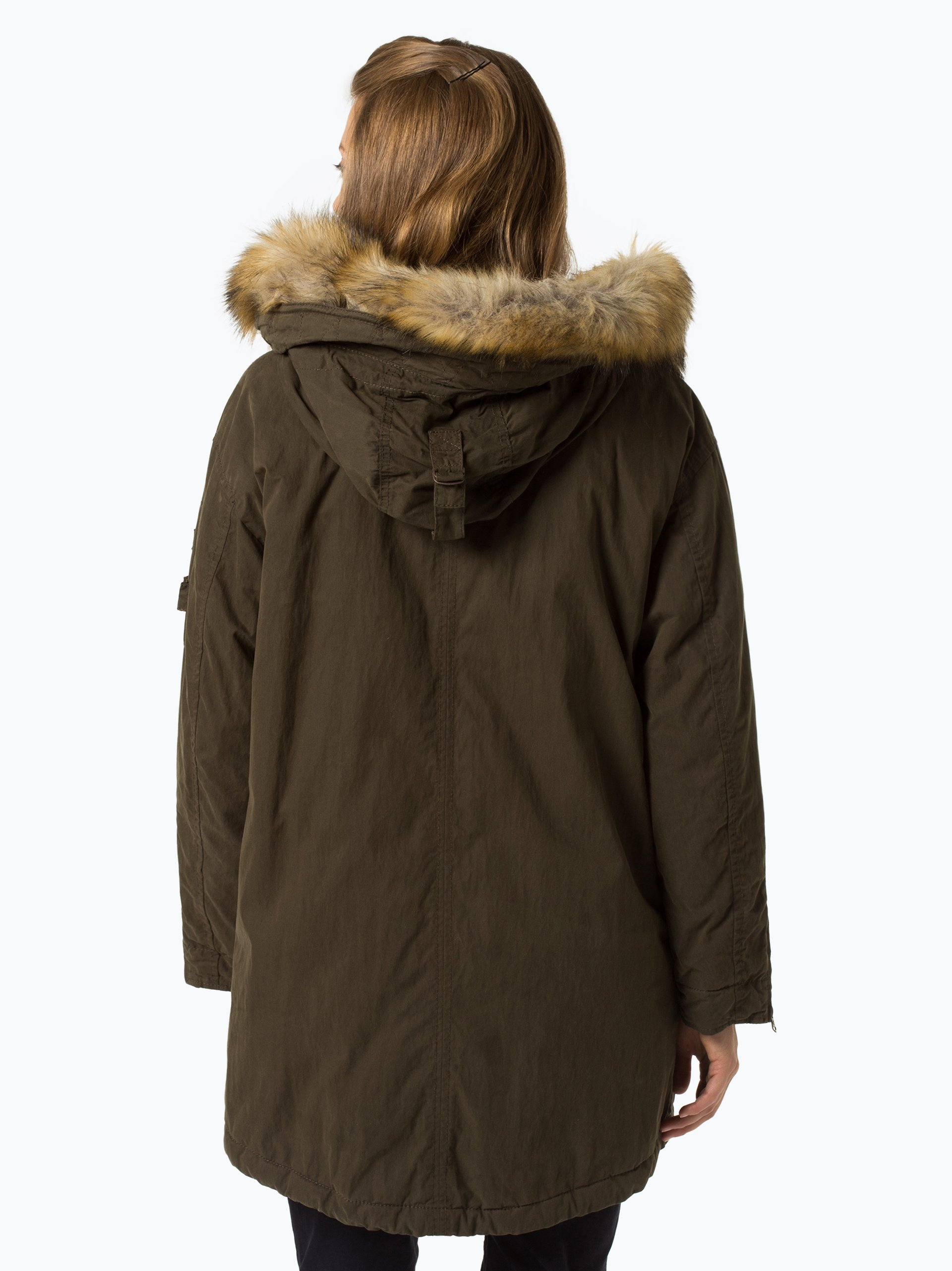 Camel Active Damen Mantel