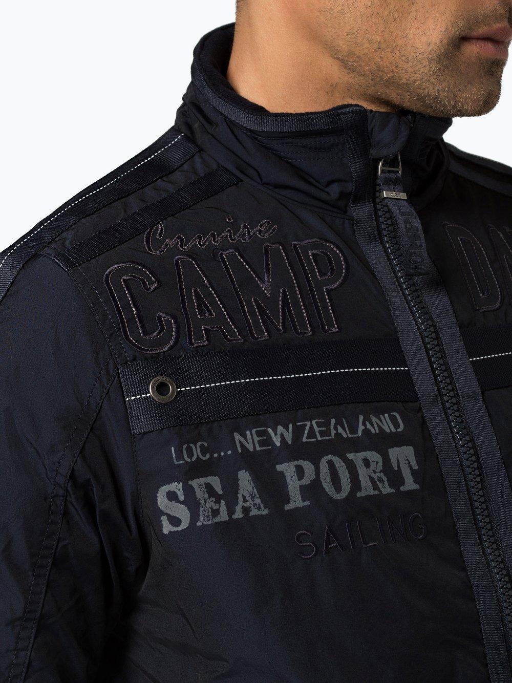großartiges Aussehen Einkaufen Schnäppchen 2017 Camp David Herren Jacke online kaufen | PEEK-UND-CLOPPENBURG.DE