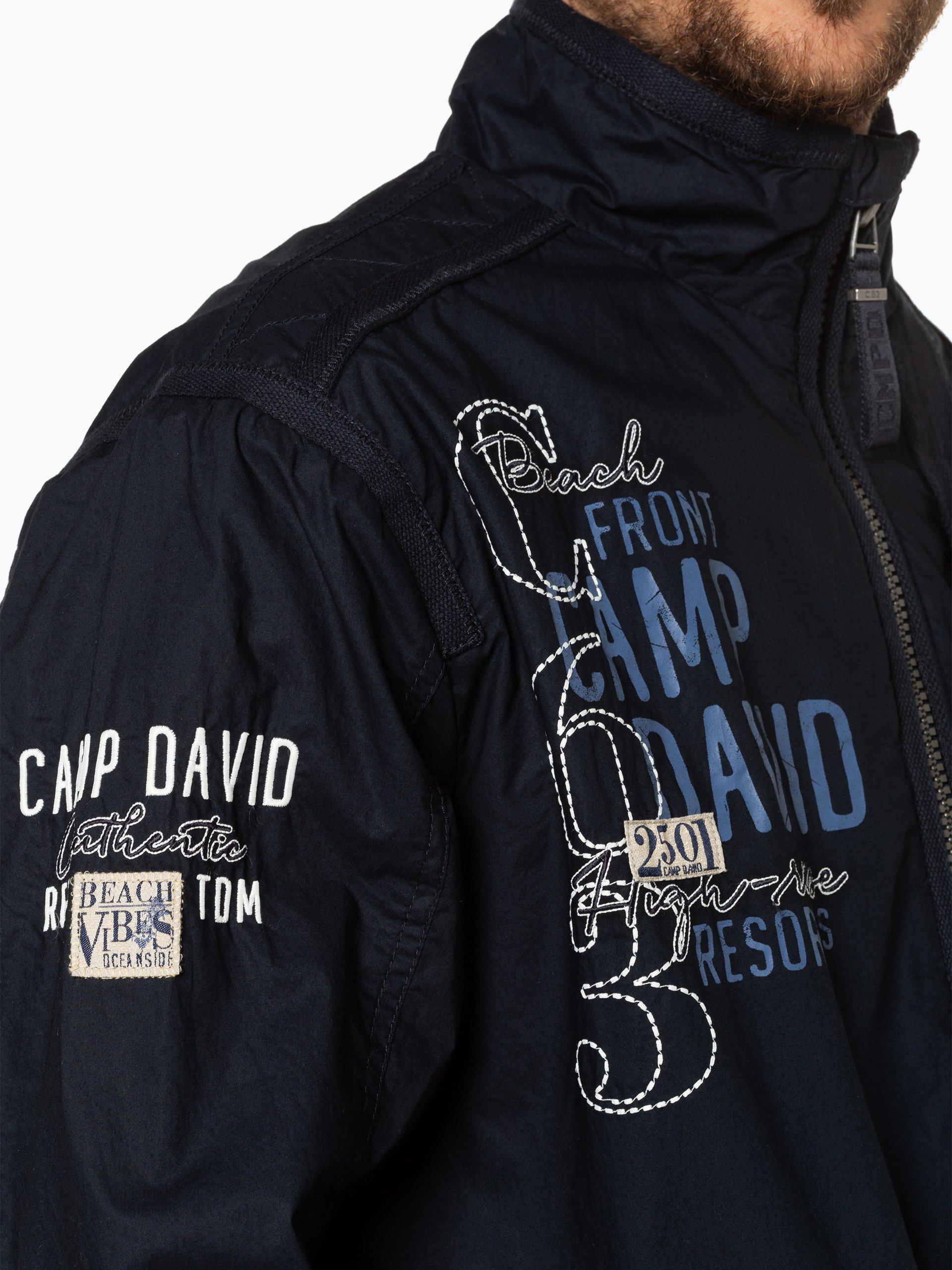 Camp David Kurtka męska