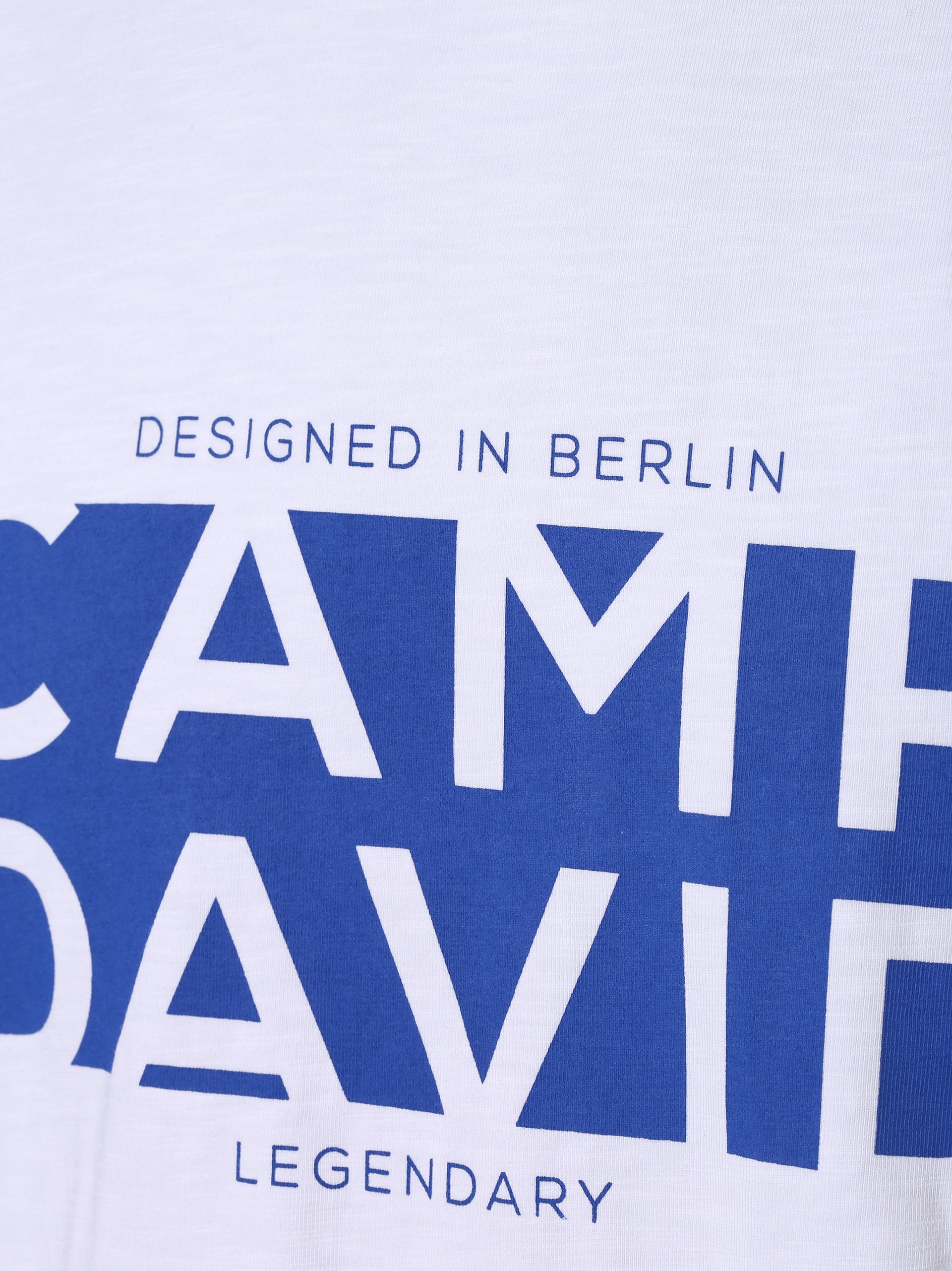 Camp David T-shirt męski