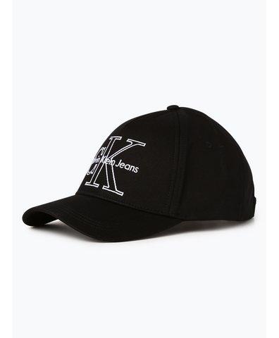 Cap mit Clipverschluss
