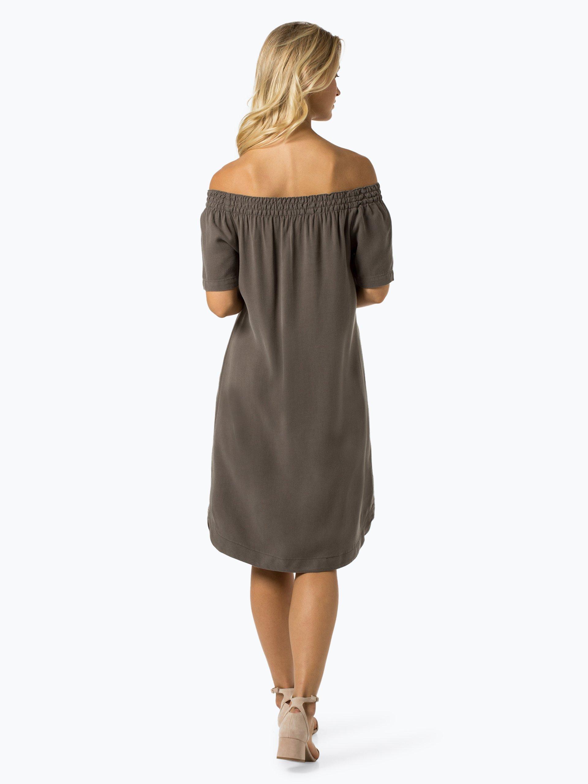 Cartoon Daydream Damen Kleid
