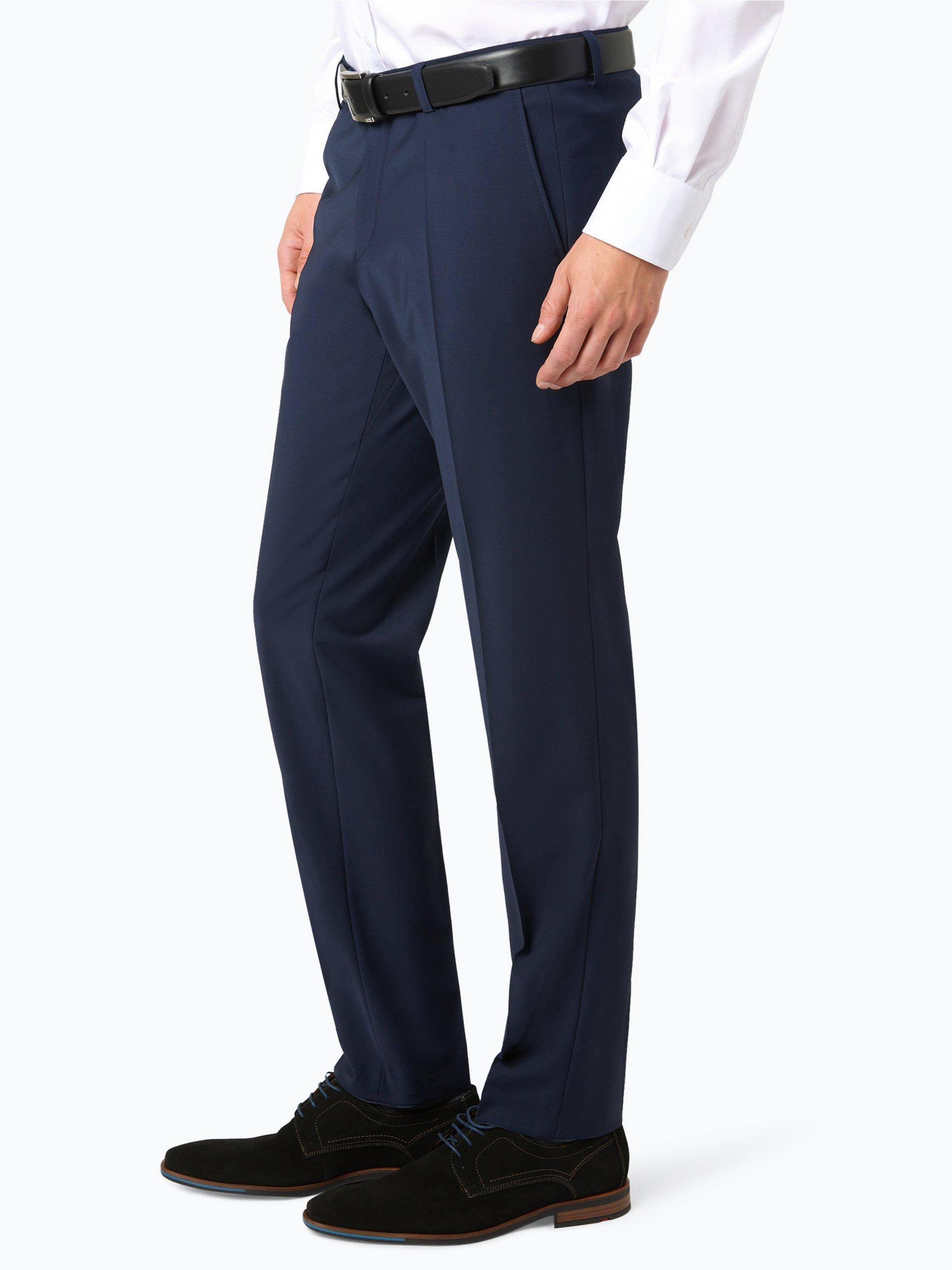 CG Męskie spodnie od garnituru modułowego – Cedric