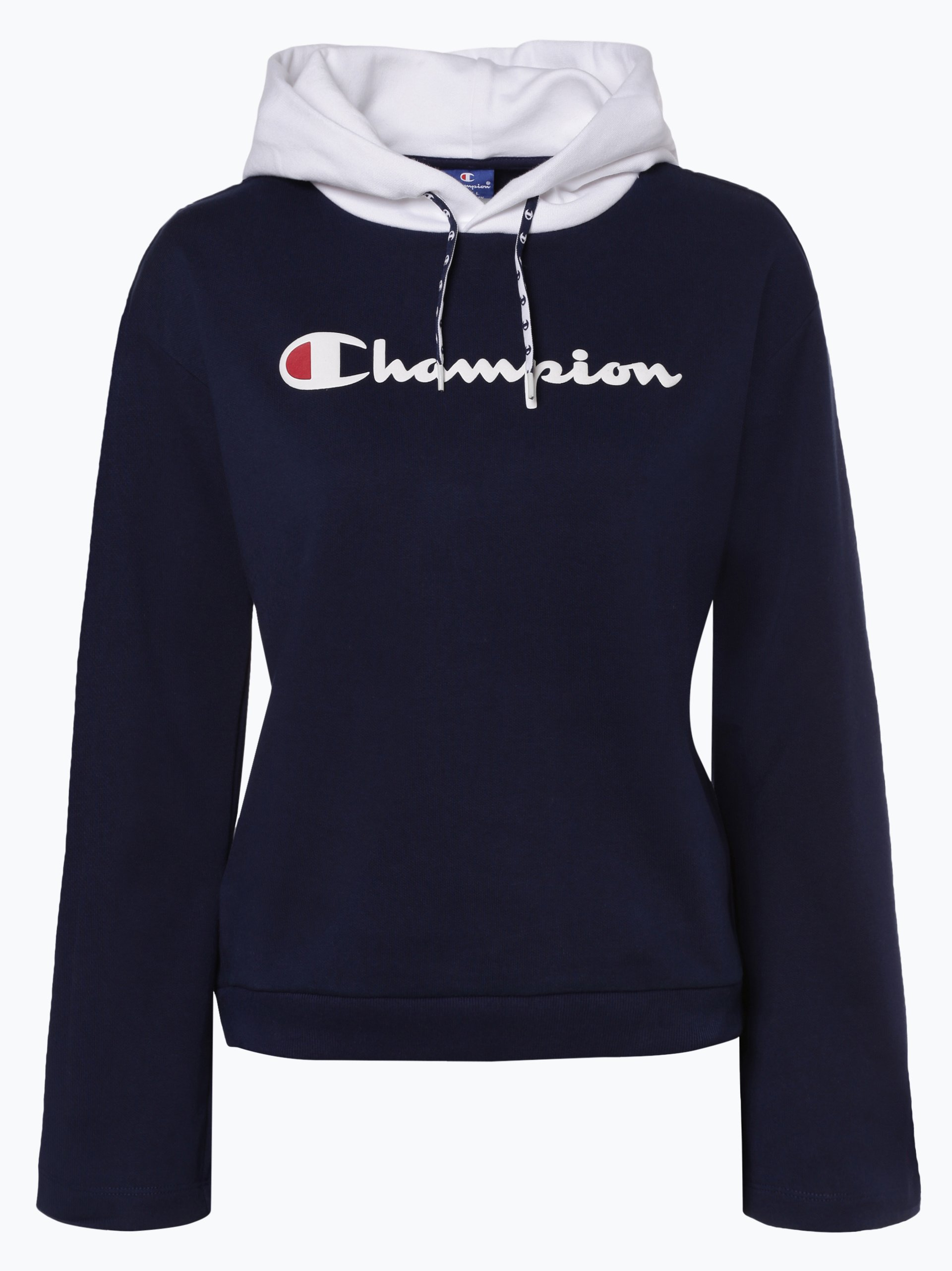 Champion Damska bluza nierozpinana