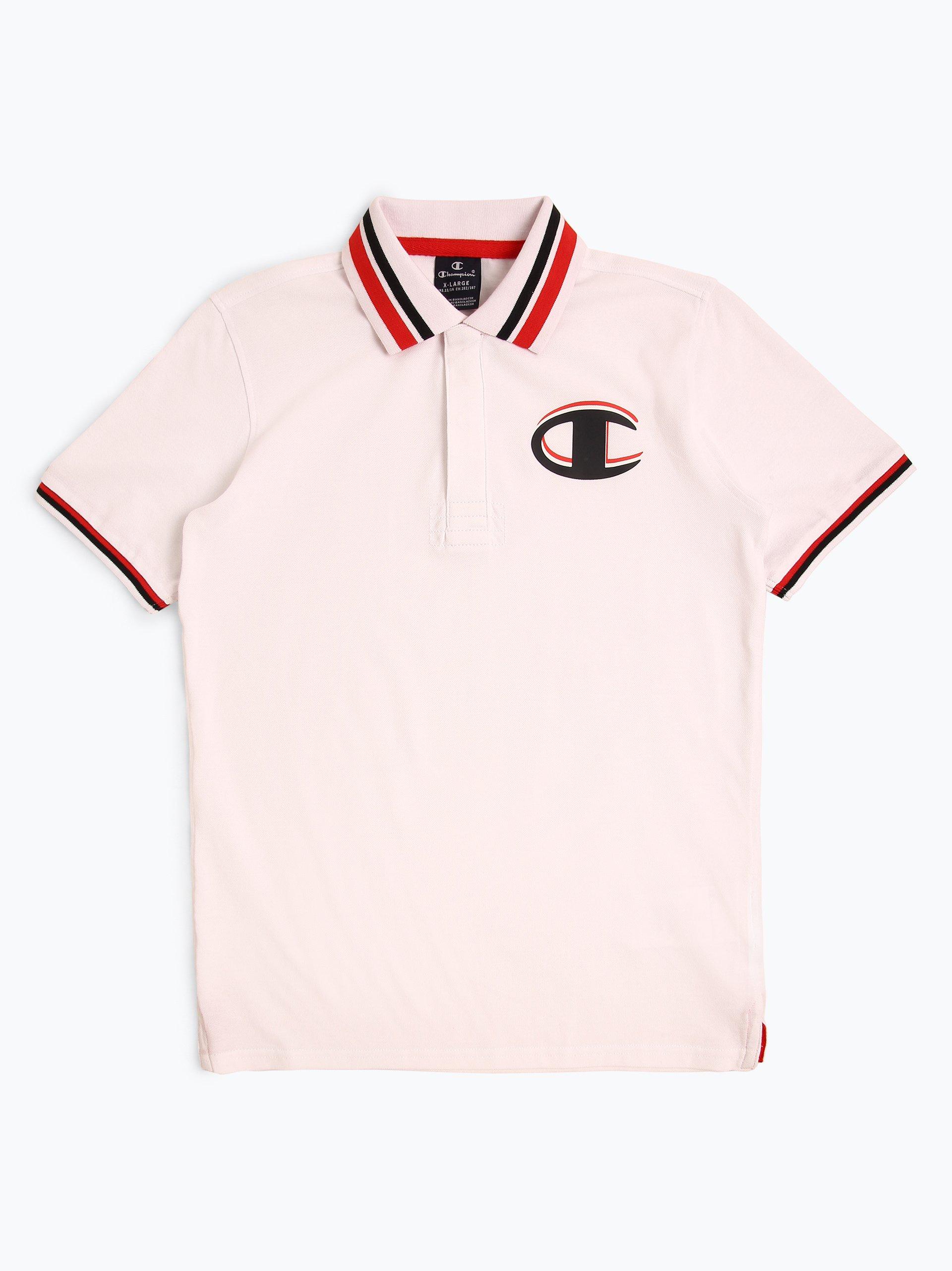 Champion Jungen Poloshirt
