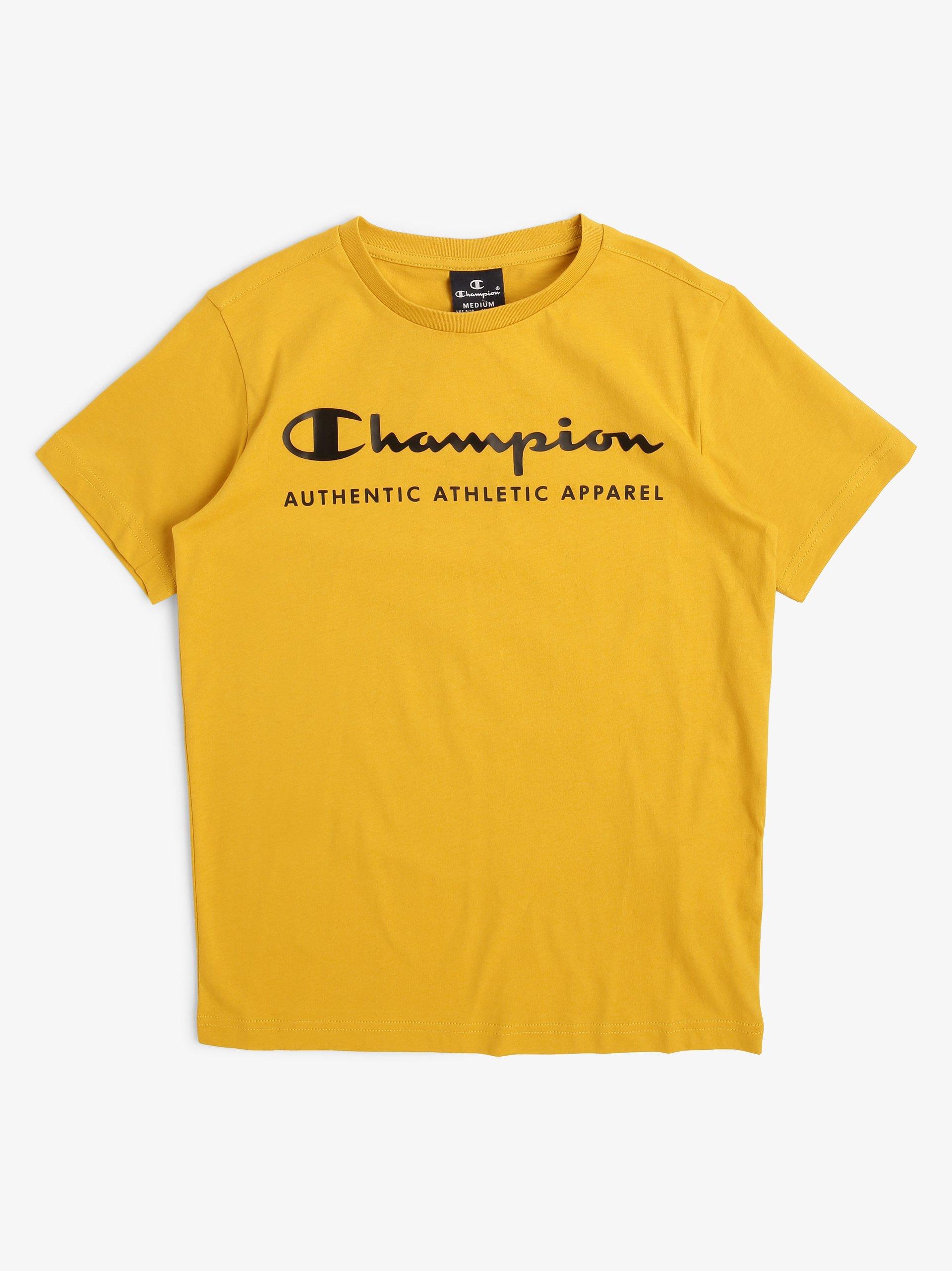 Champion Jungen T-Shirt