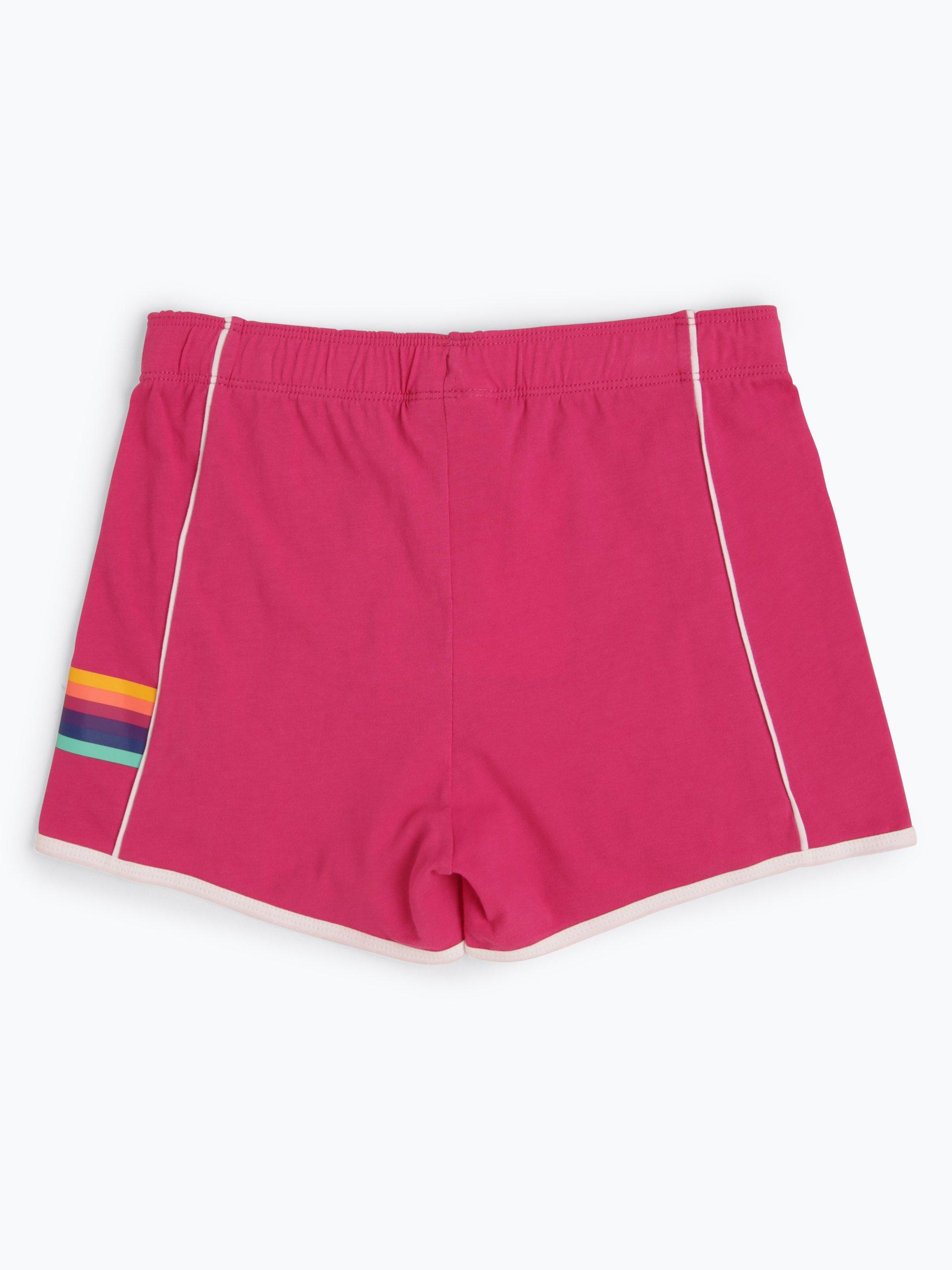 Champion Mädchen Shorts