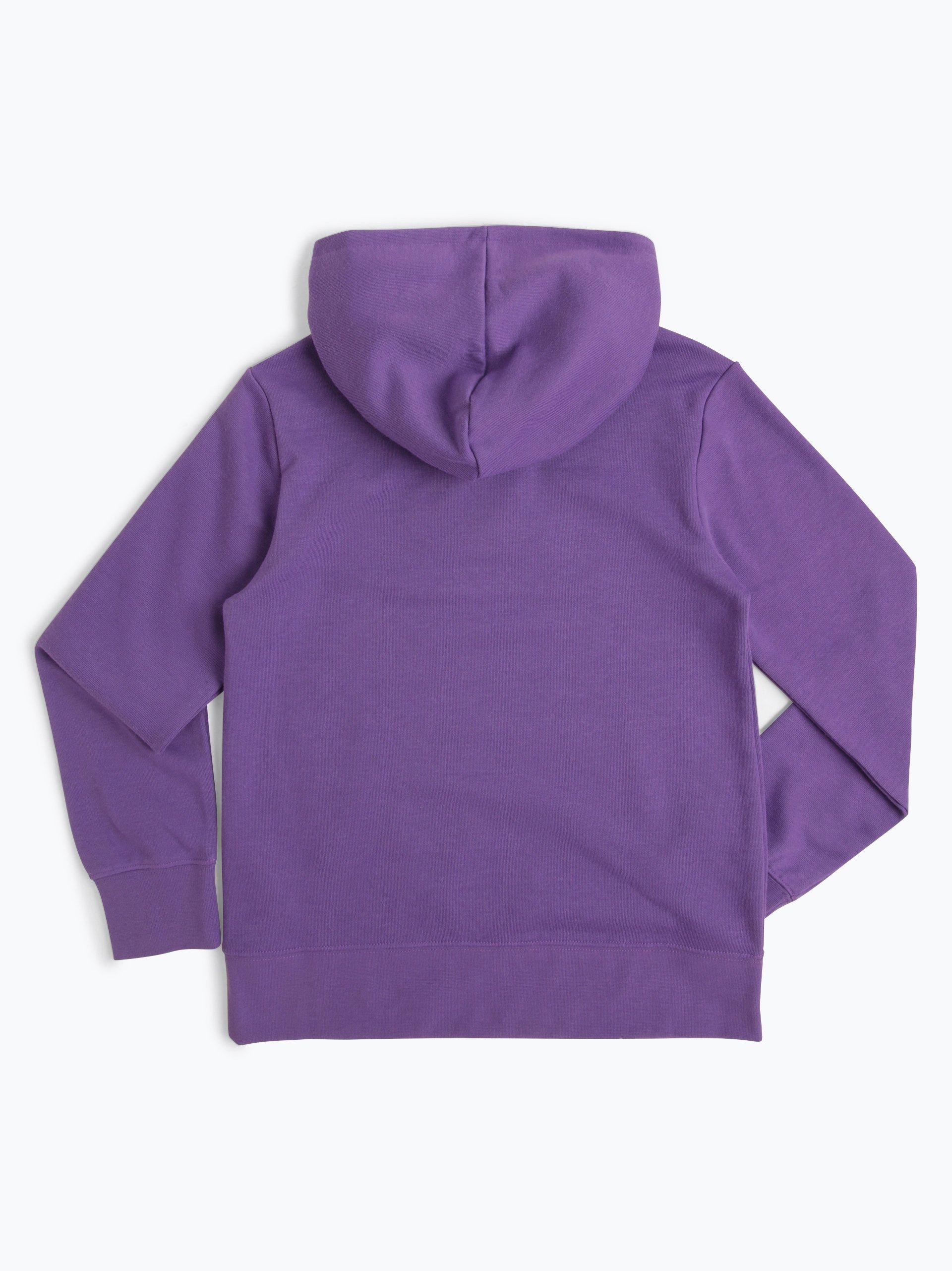 Champion Mädchen Sweatshirt
