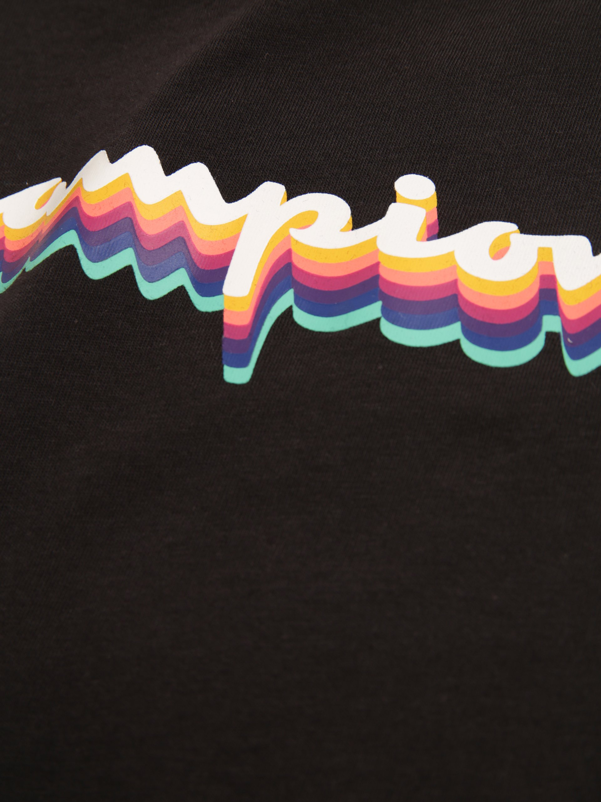 Champion Mädchen T-Shirt
