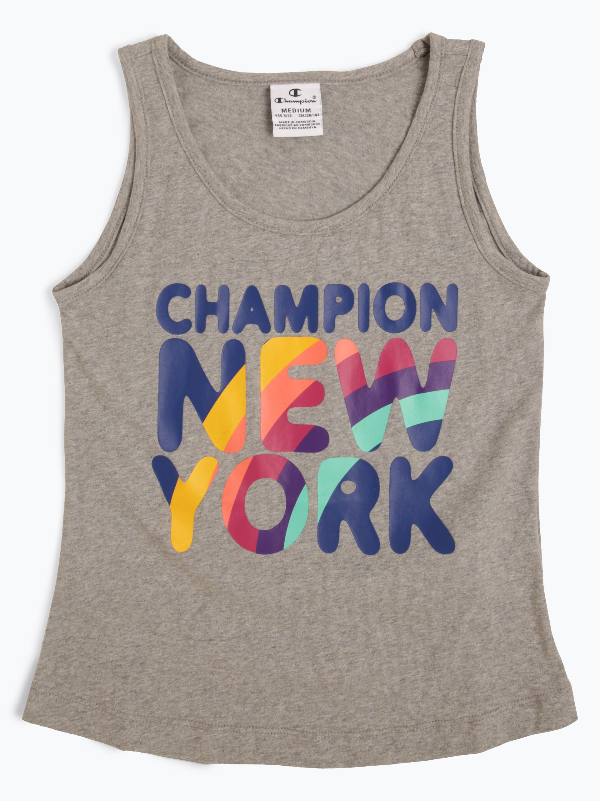 Champion Mädchen Top