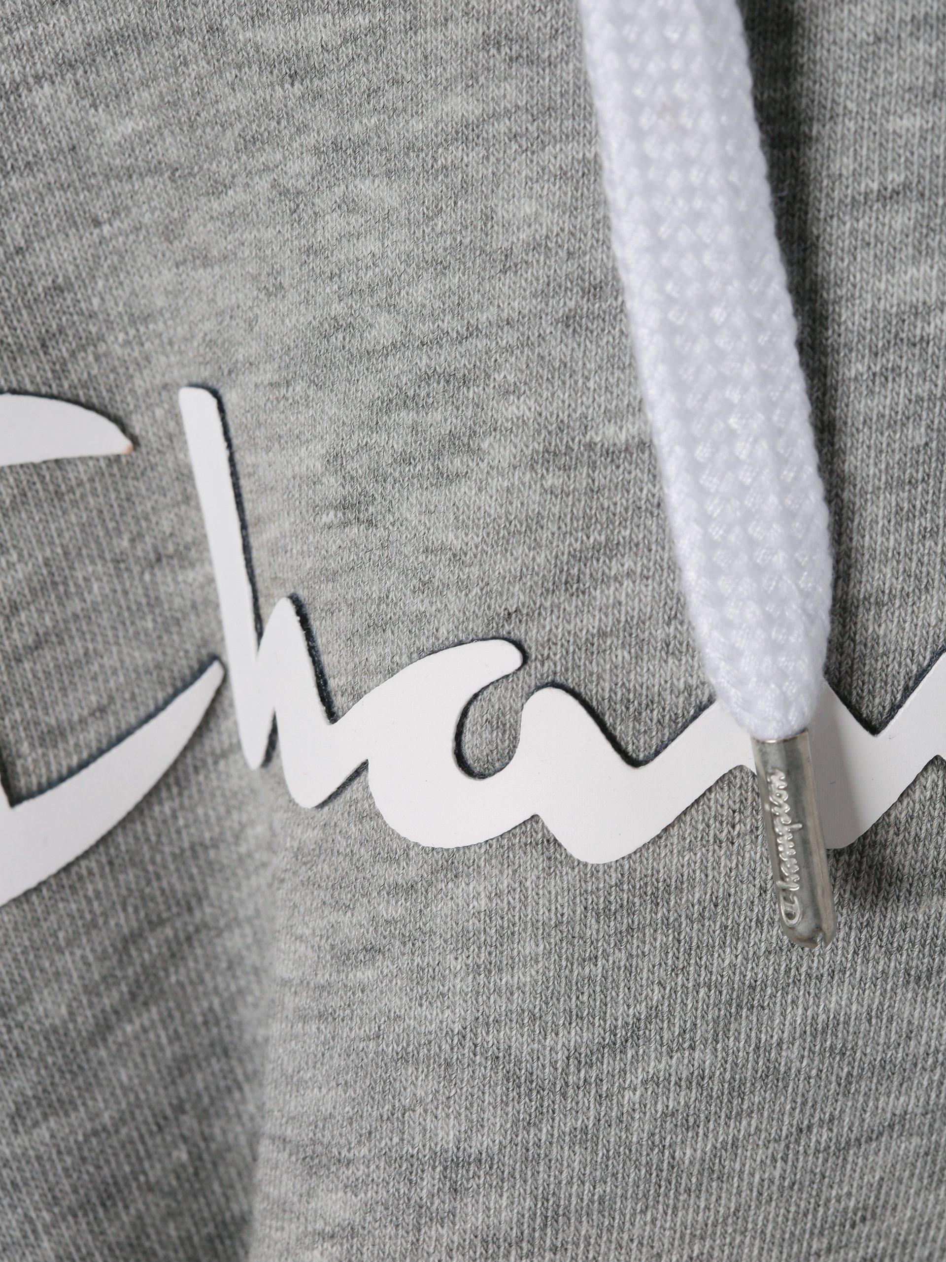 Champion Męska bluza nierozpinana