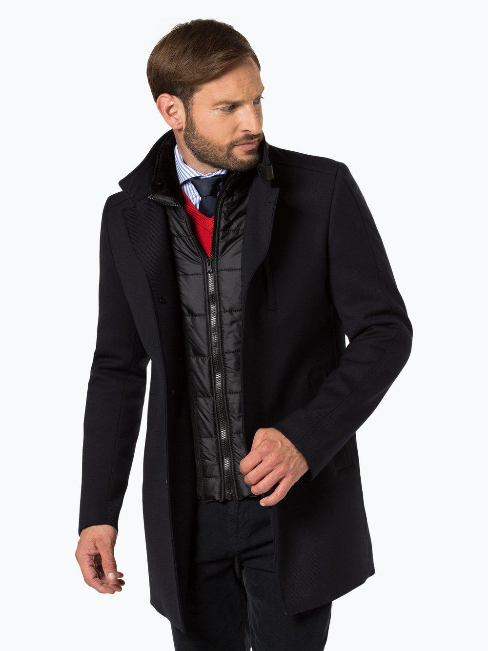 hohes Ansehen gute Textur außergewöhnliche Auswahl an Stilen Cinque Herren Mantel - Ciarsenal online kaufen | PEEK-UND ...