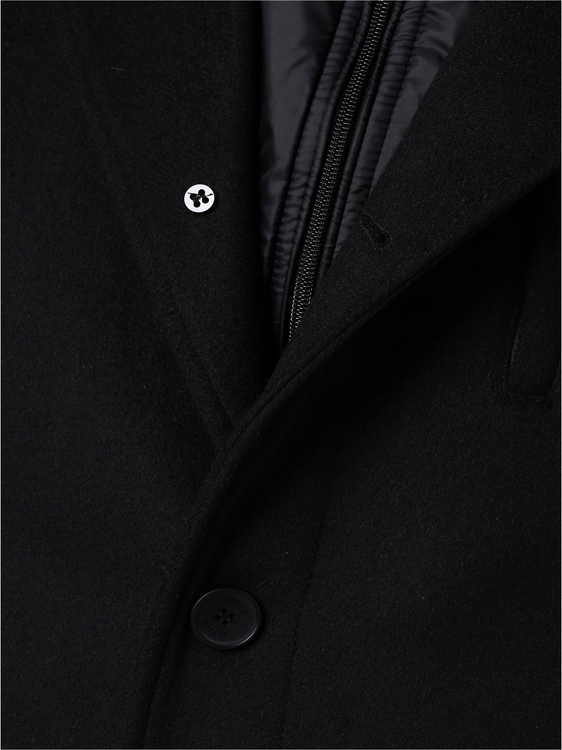 Cinque Płaszcz męski – Ciarsenal