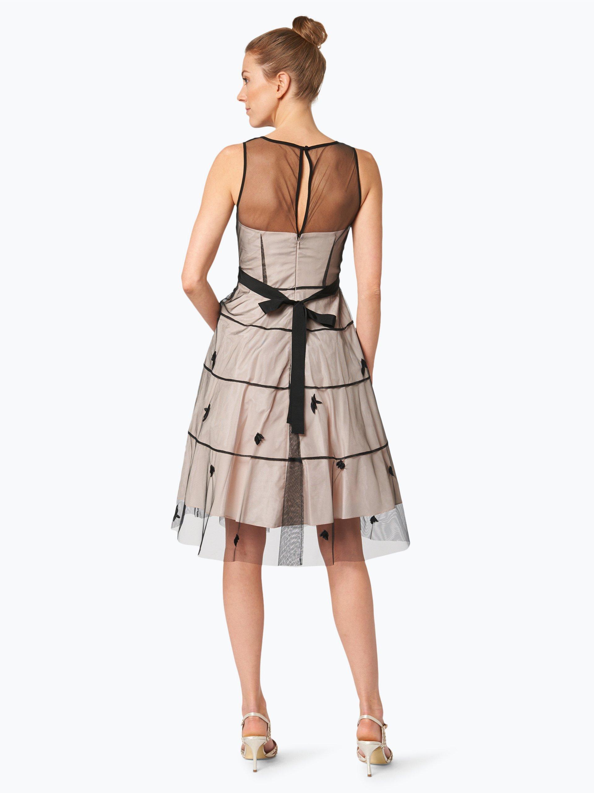 Coast Damen Cocktailkleid - Paola beige gemustert online kaufen ...