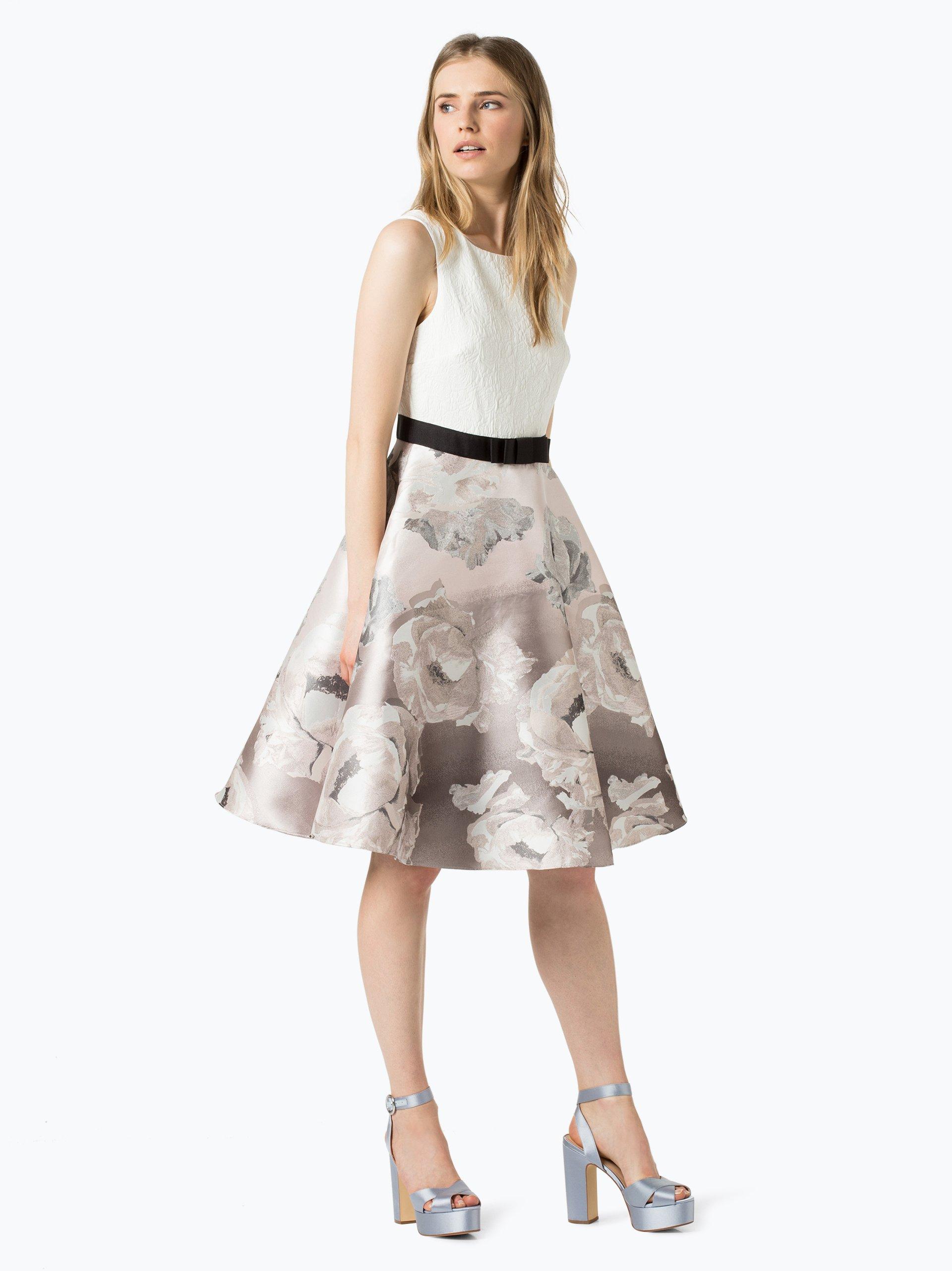 Coast Damen Kleid - Marie Clara weiß altrosa gemustert online kaufen ...