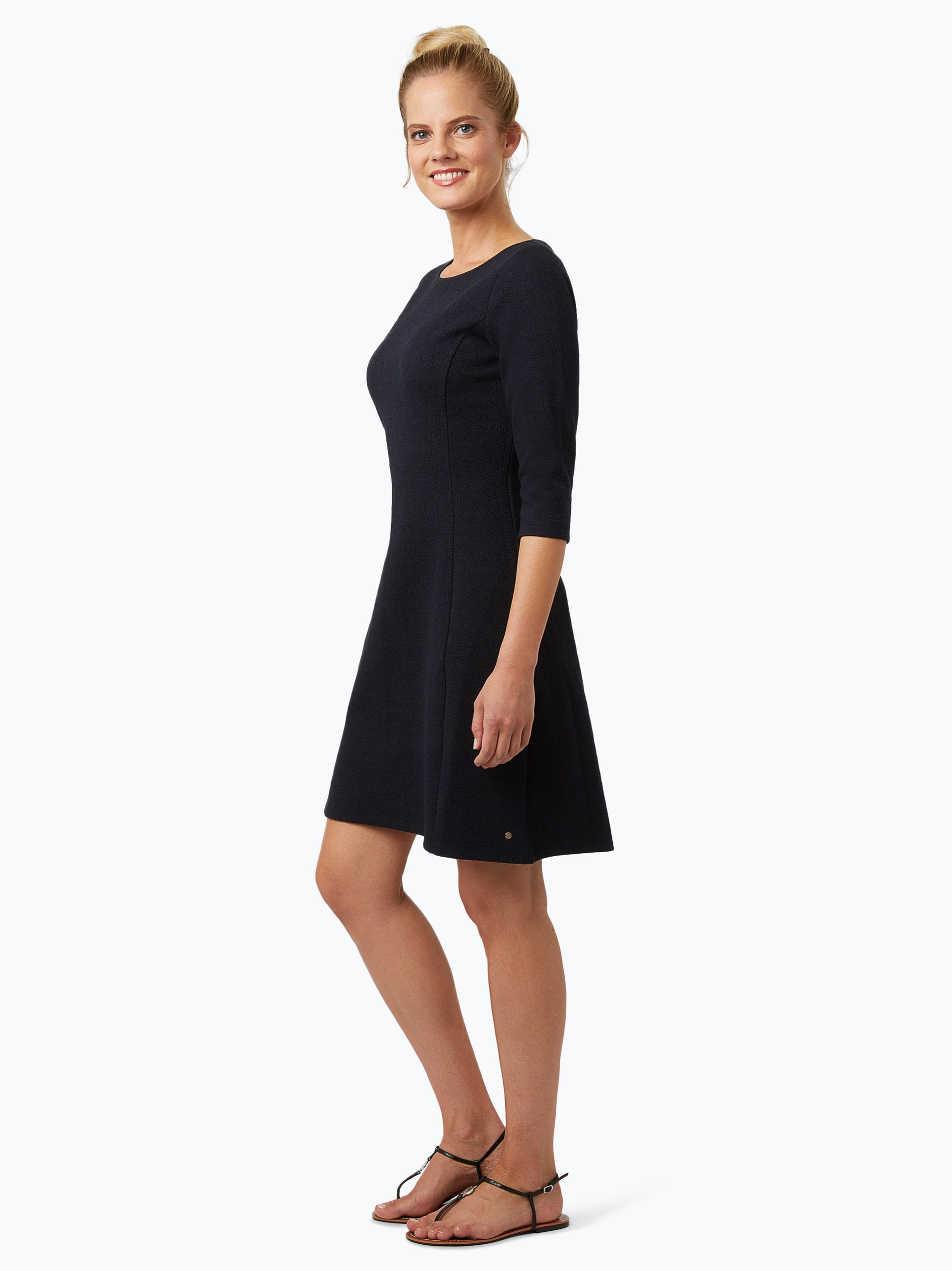 comma casual identity Damen Kleid