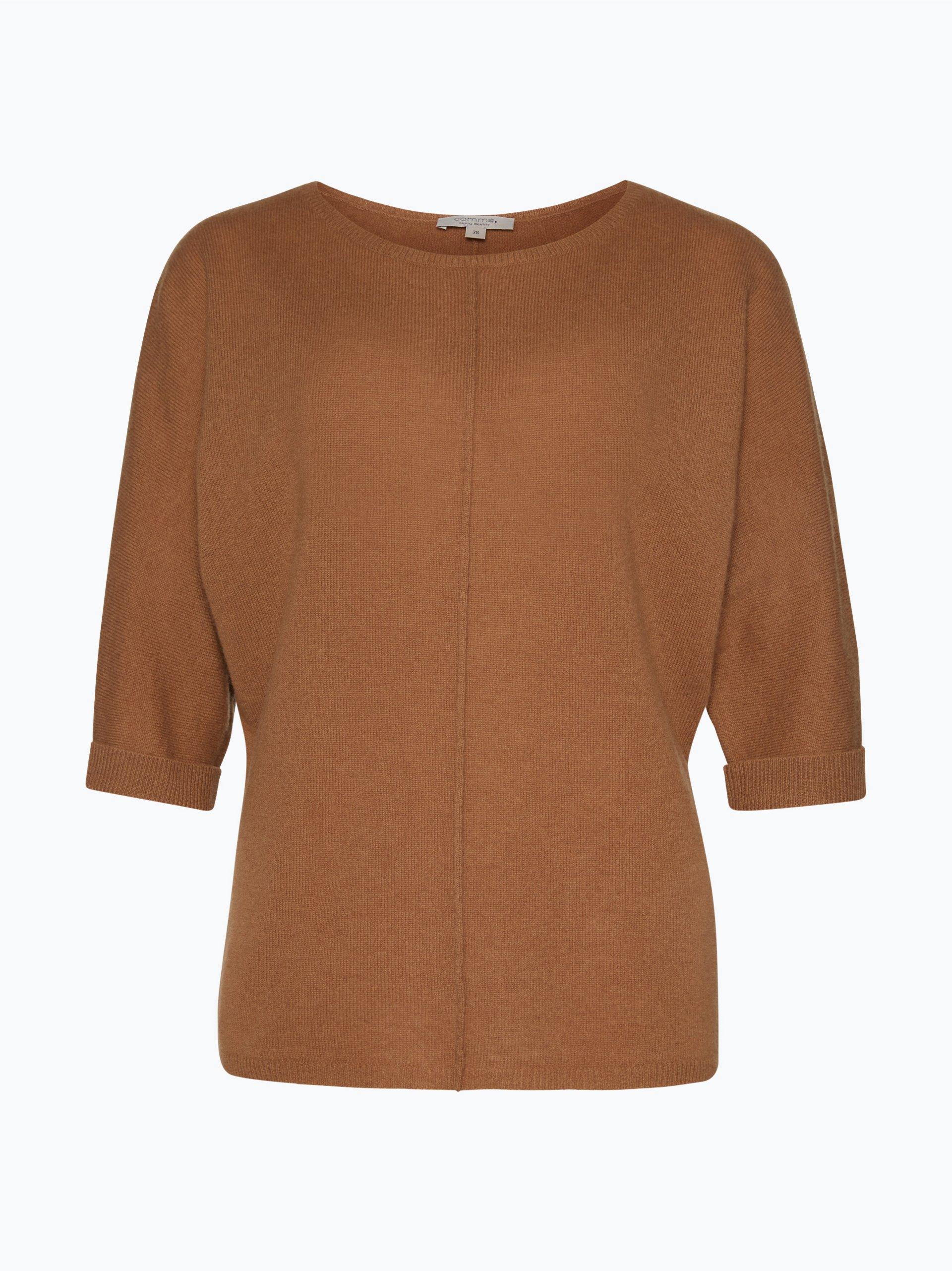 comma casual identity damen pullover mit cashmere anteil 2 online kaufen peek und cloppenburg de. Black Bedroom Furniture Sets. Home Design Ideas