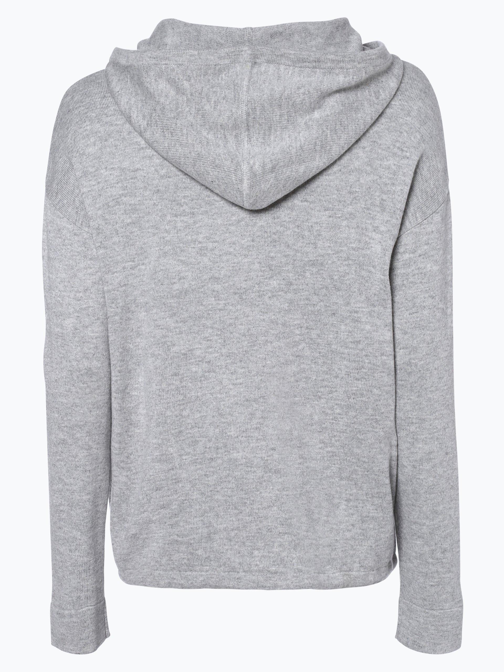 comma casual identity damen pullover mit cashmere anteil. Black Bedroom Furniture Sets. Home Design Ideas