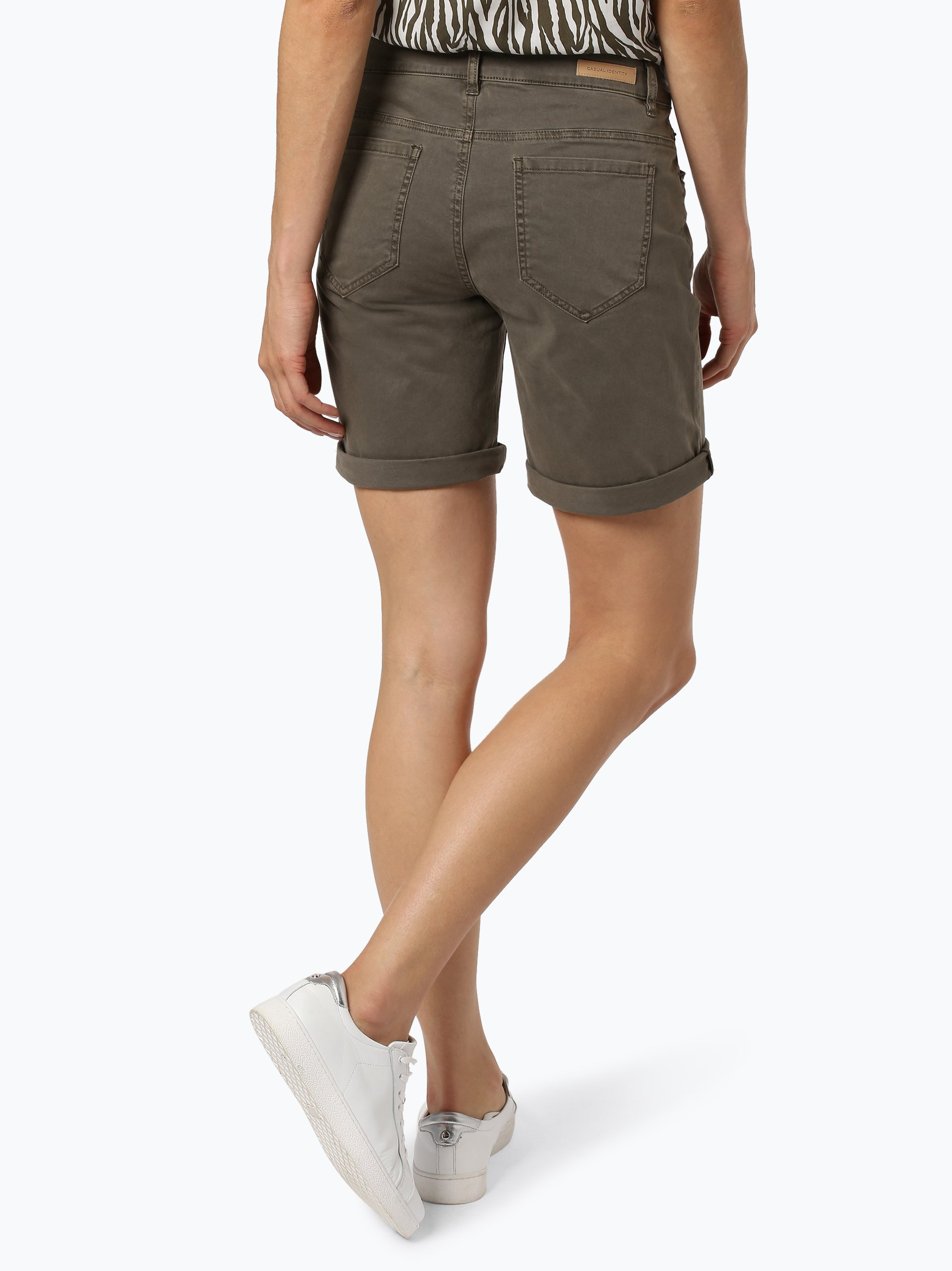 comma casual identity Damen Shorts