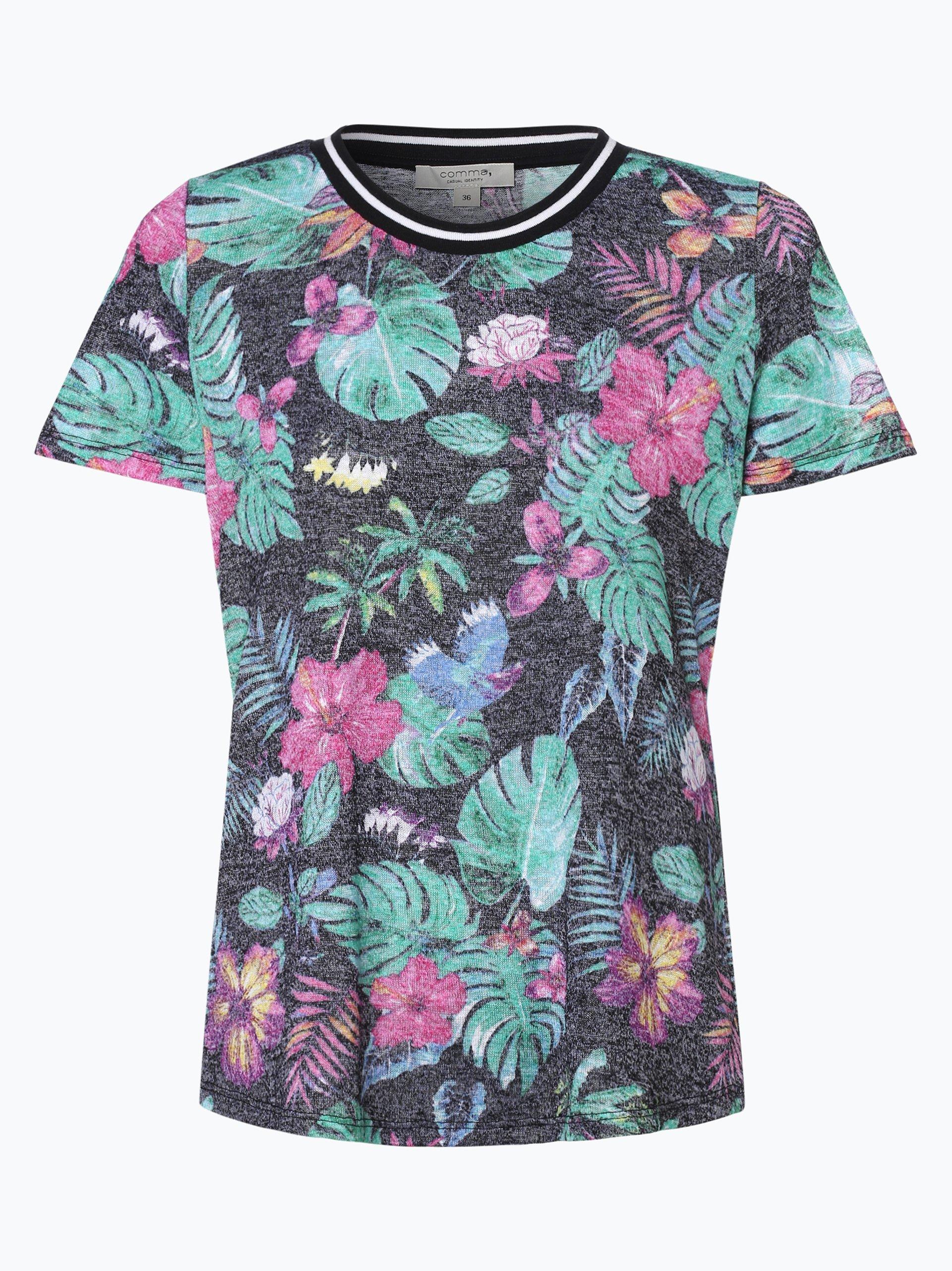 comma casual identity Damen T-Shirt