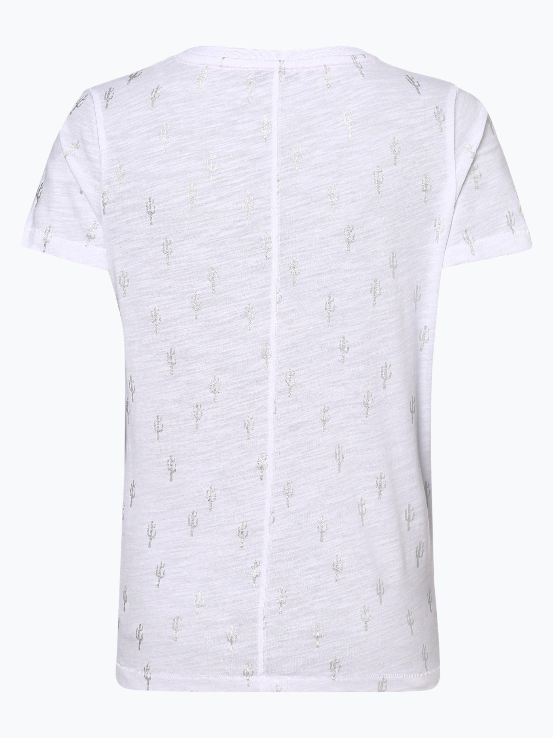 comma casual identity T-shirt damski