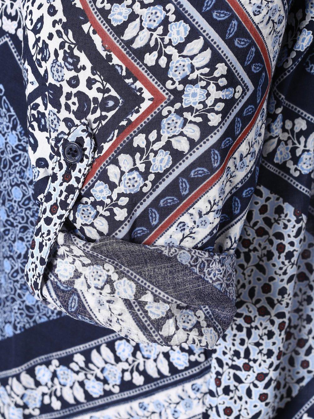 echte Schuhe elegante Schuhe attraktive Designs comma casual identity Tunika damska kup online   VANGRAAF.COM
