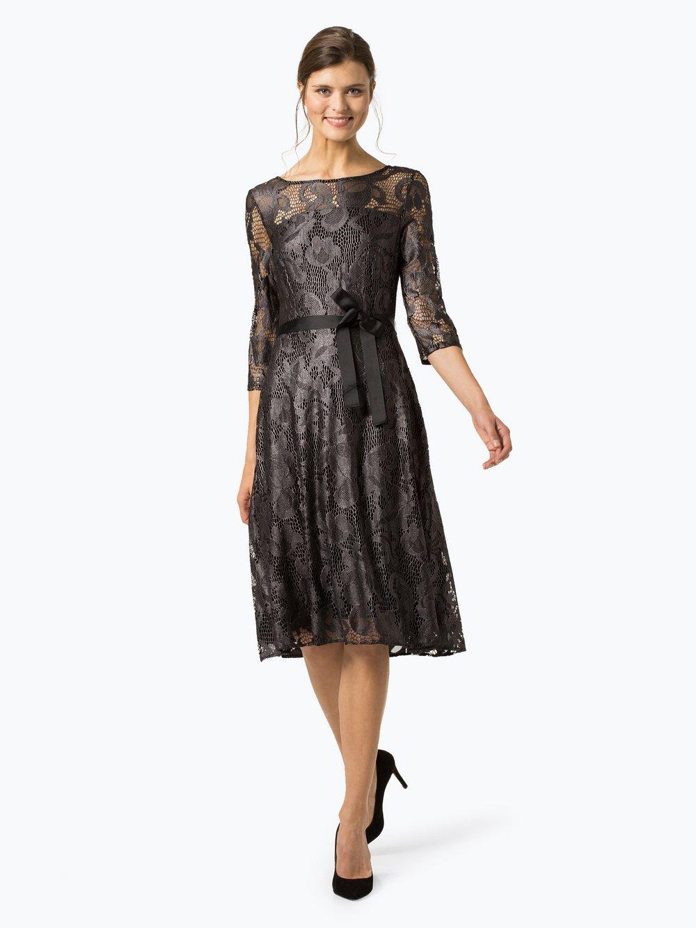 comma Damen Abendkleid online kaufen  VANGRAAF.COM