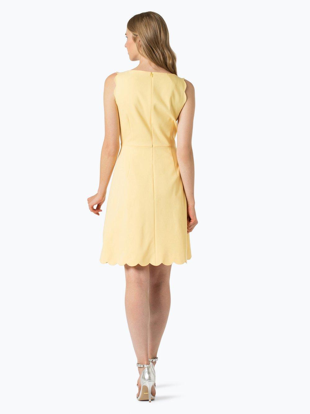 Outlet Steckdose Comma Preise Zahlen Besten Gelb Kleid Liefern Damen F3Tcl1KJ