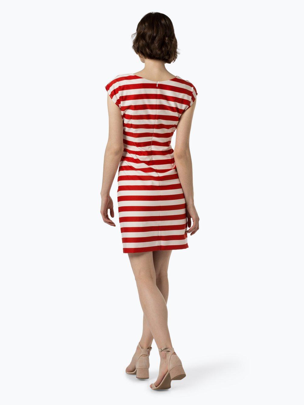 comma damen kleid kleider abendkleider
