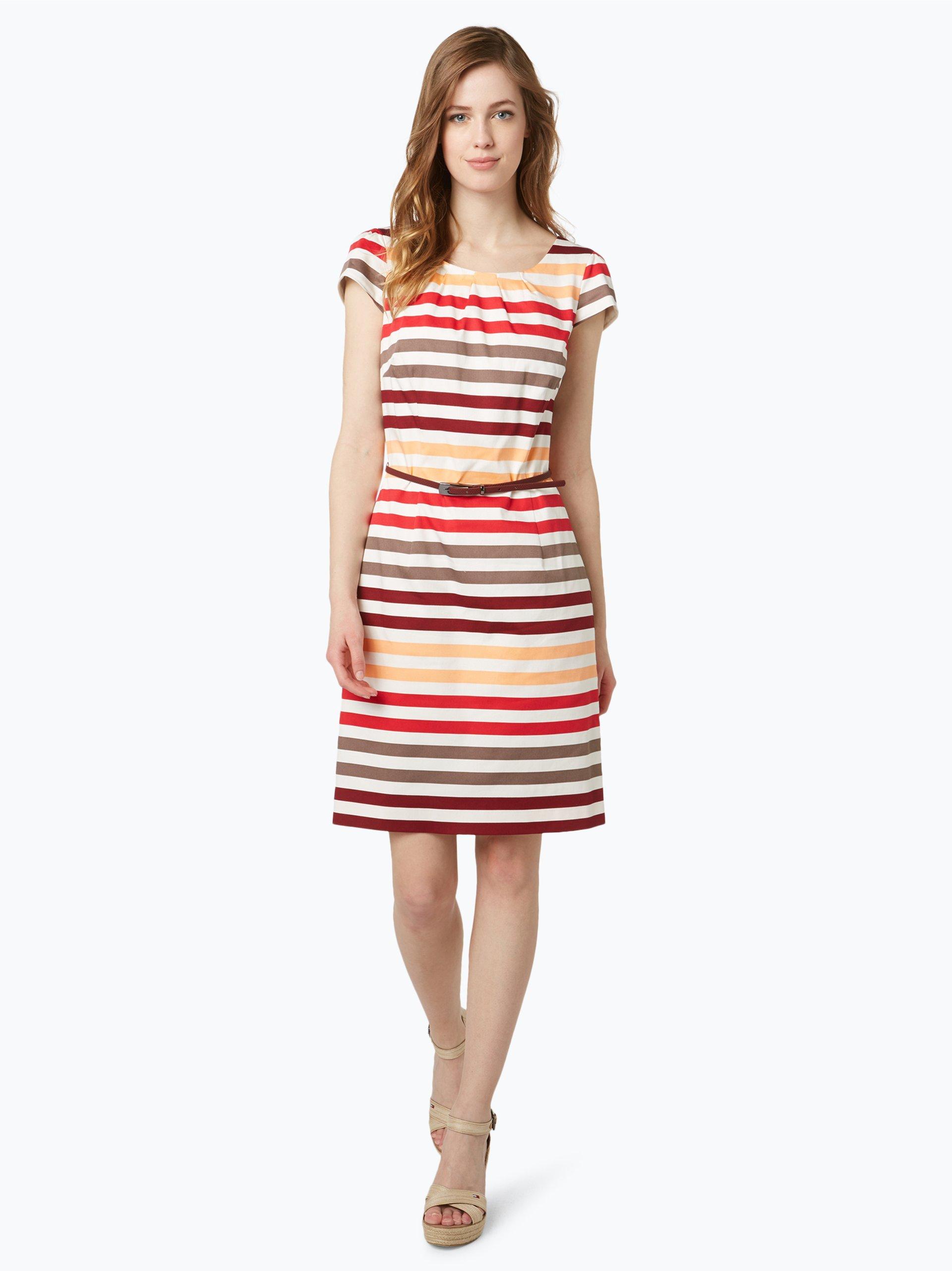 comma damen kleid online kaufen | vangraaf
