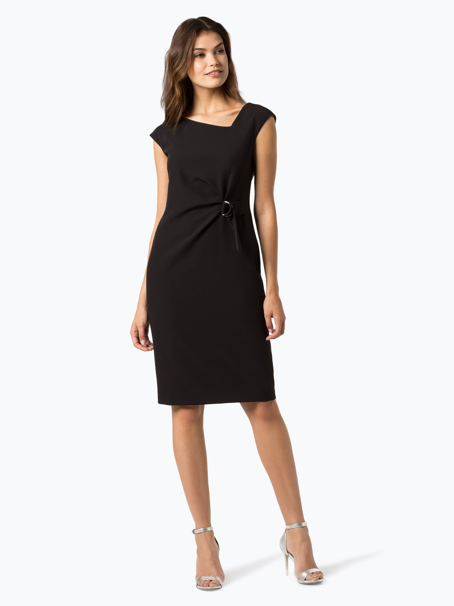 comma Damen Kleid