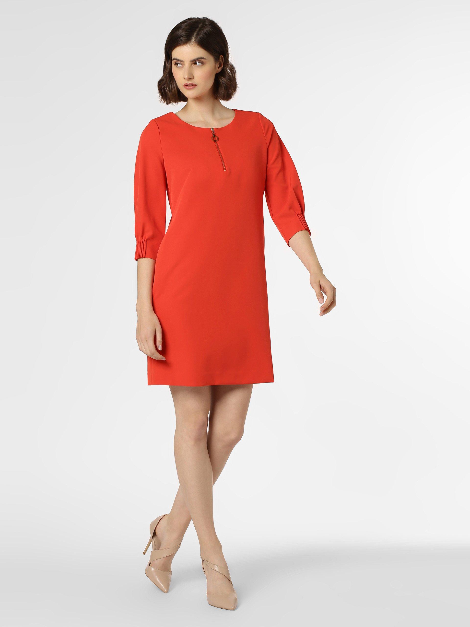 comma Damen Kleid
