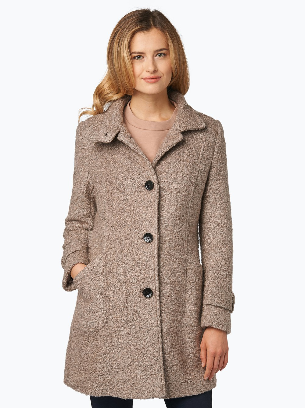beste Sammlung klassisch echt kaufen comma Damen Mantel online kaufen | PEEK-UND-CLOPPENBURG.DE