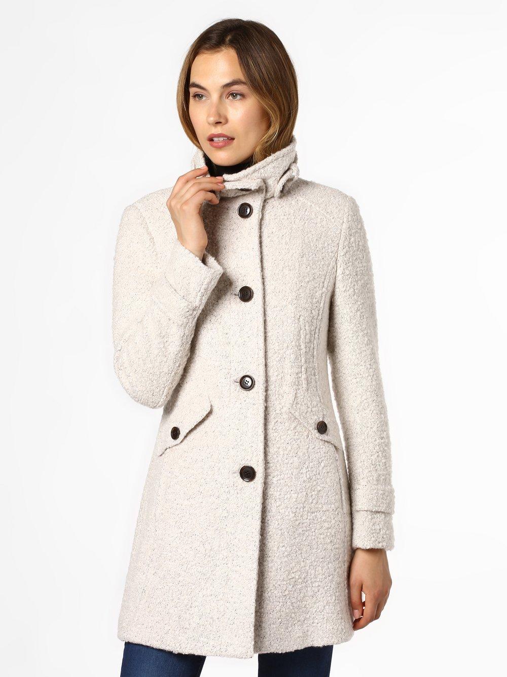 modische Muster verschiedene Arten von schönes Design Damen Mantel