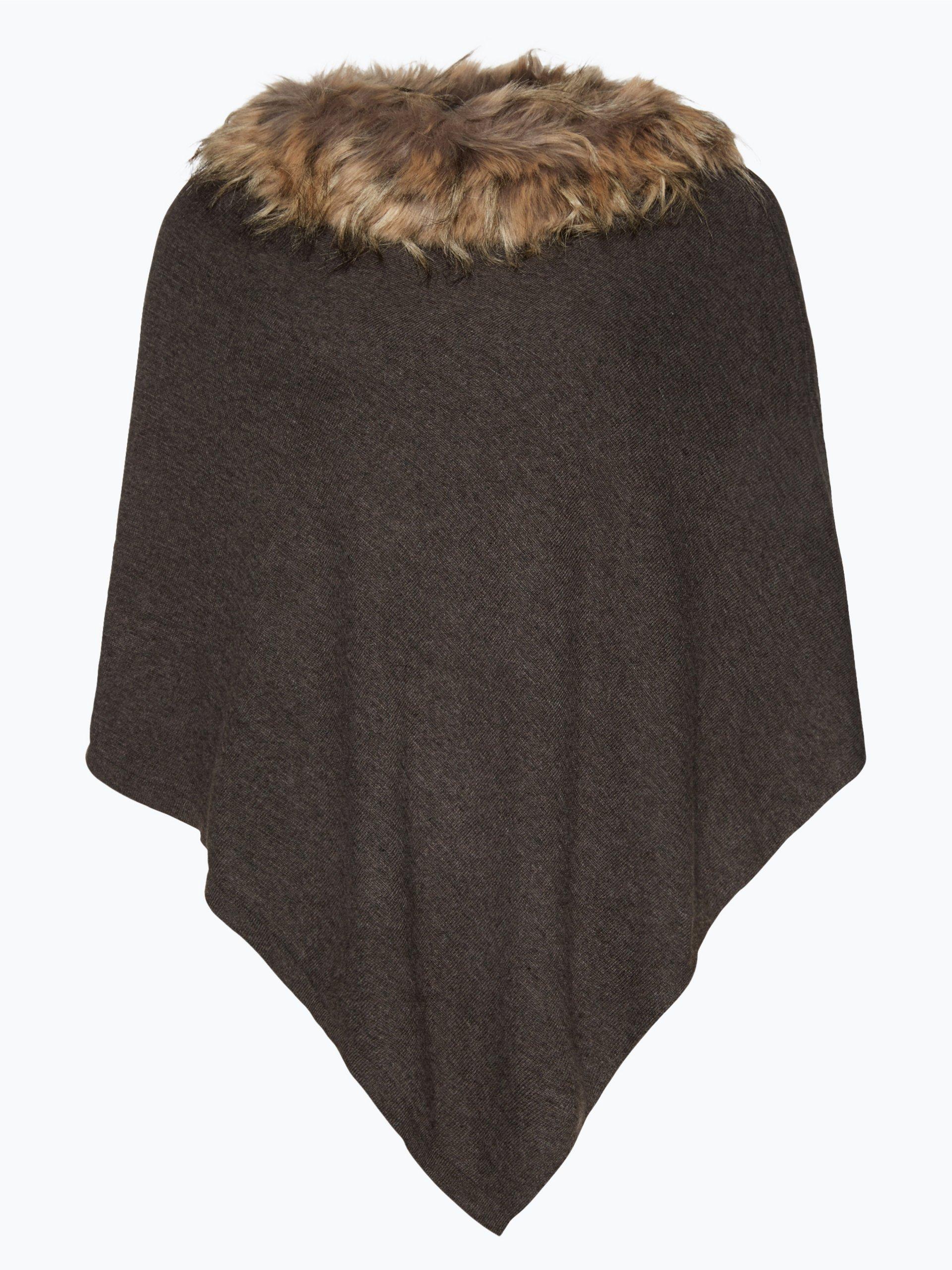 412064c0b374ff Comma Damen Poncho online kaufen | PEEK-UND-CLOPPENBURG.DE