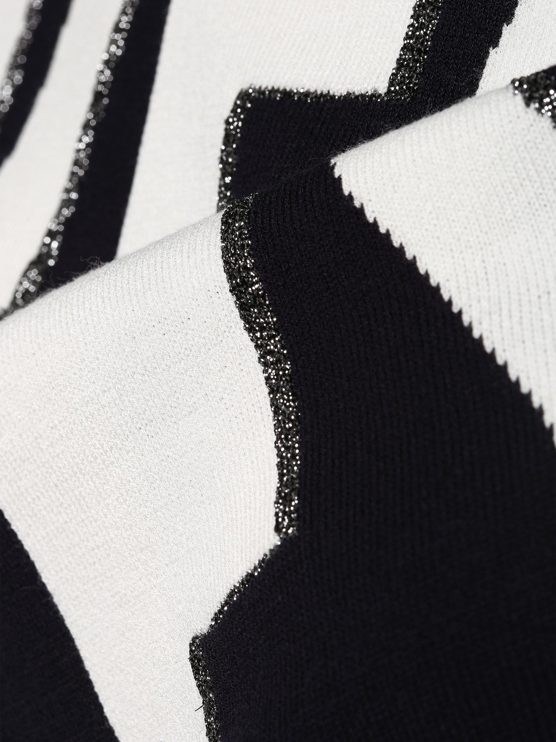 Comma Damen Pullover