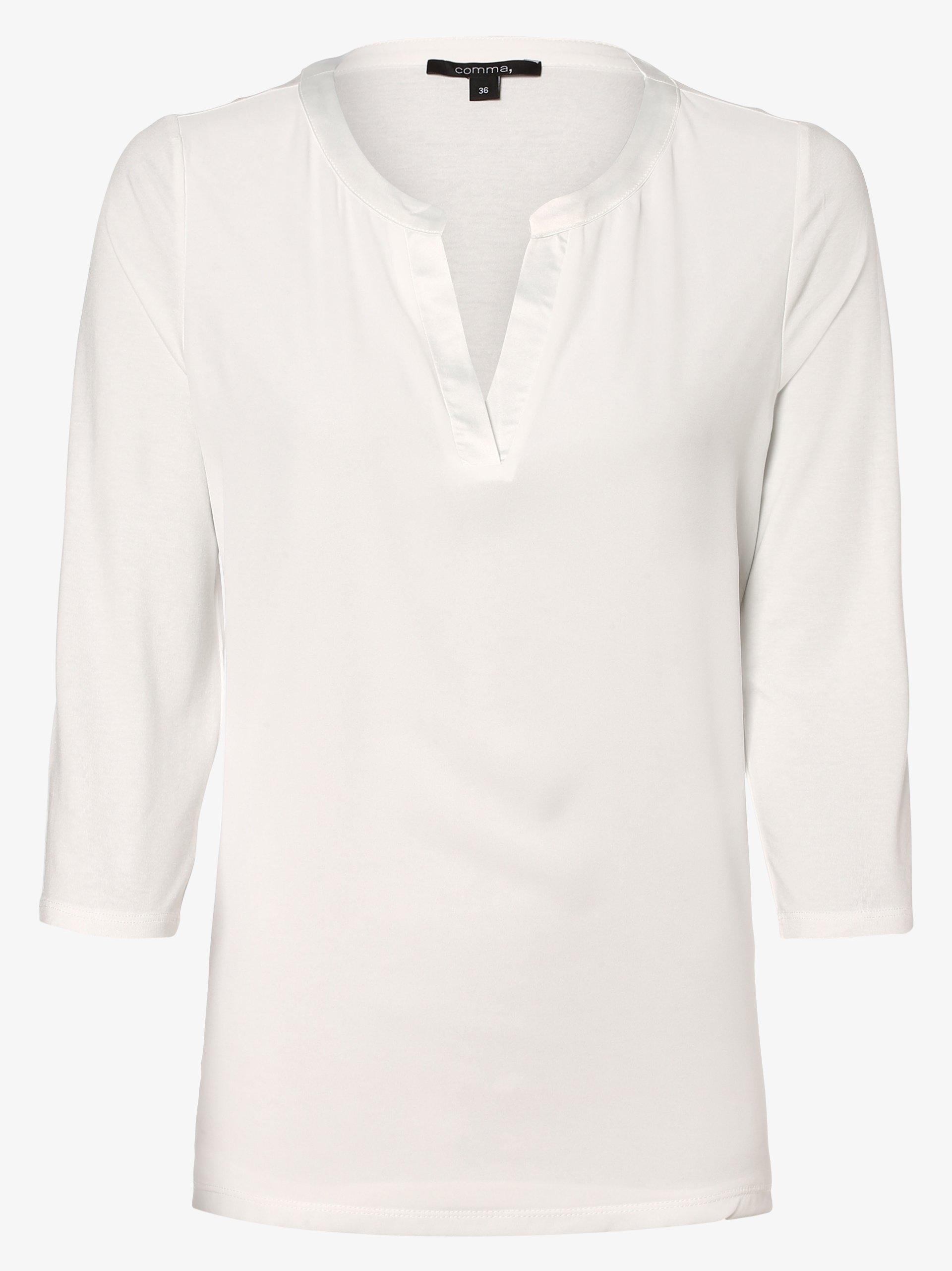 comma T-shirt damski