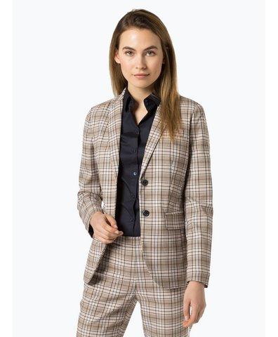 Damen Blazer - Jalinka Check