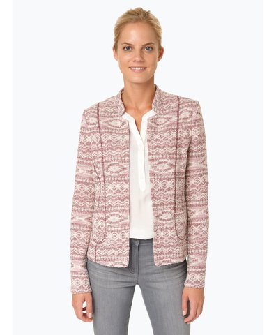 Damen Blazer - Powder Rose
