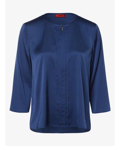 Damen Bluse aus Seiden-Mix - Casalis-1