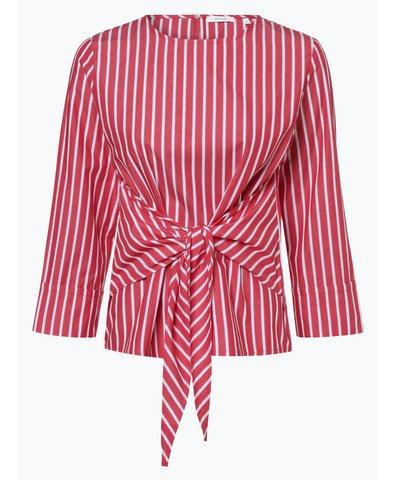 Damen Bluse - Flux Stripe