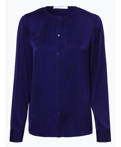 Damen Bluse mit Seiden-Anteil - Banola